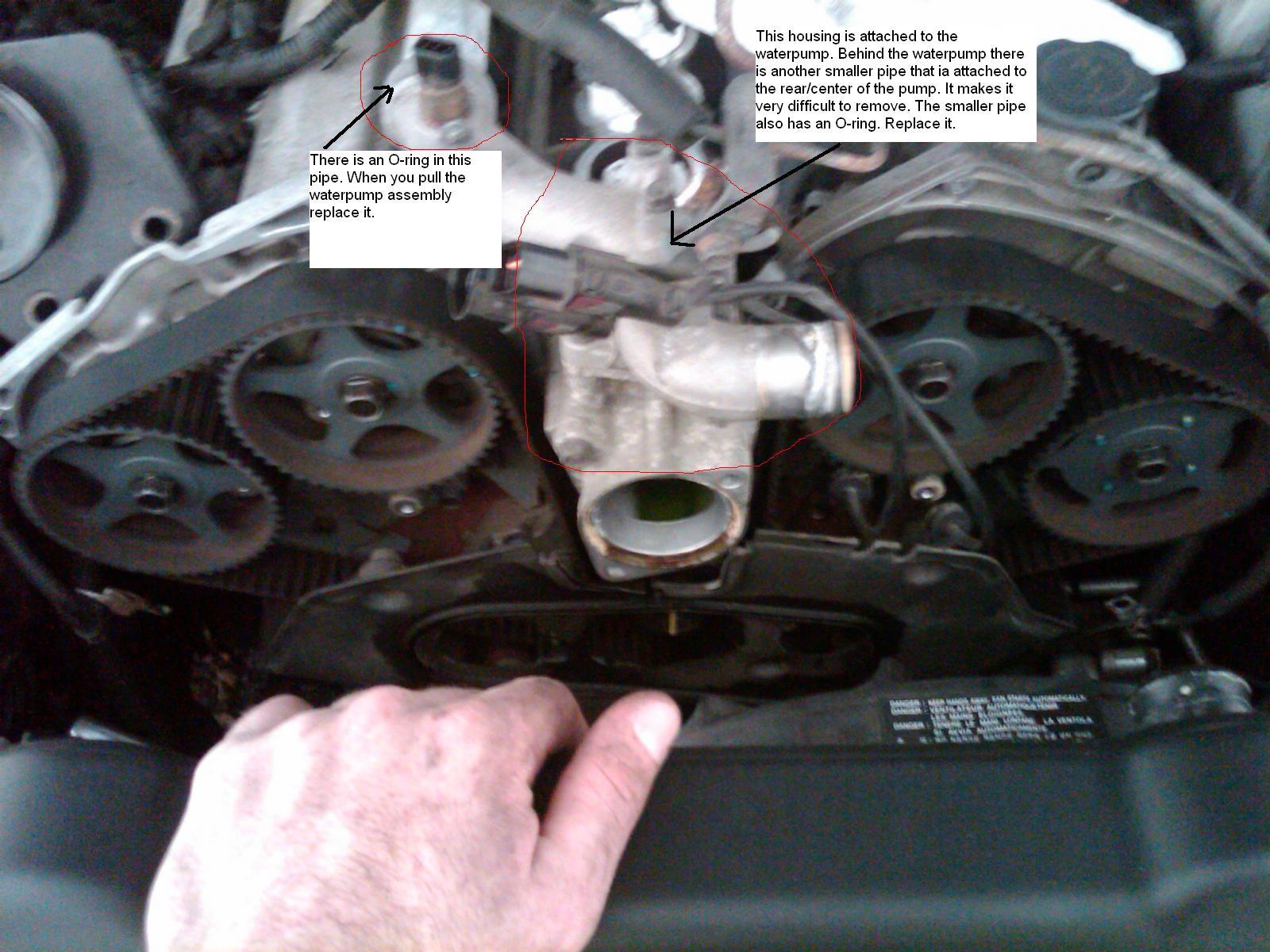 2004 Kia sorento Engine Diagram Coolant Leak Rear Engine Kia forum Of 2004 Kia sorento Engine Diagram