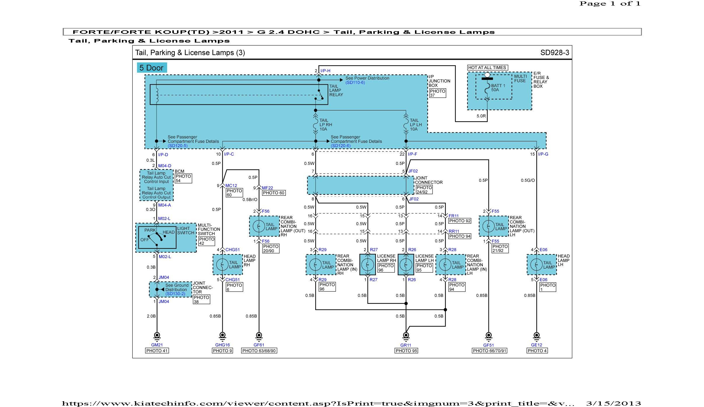 2004 Kia sorento Engine Diagram Electrical Wiring Kia so O Wiring ...
