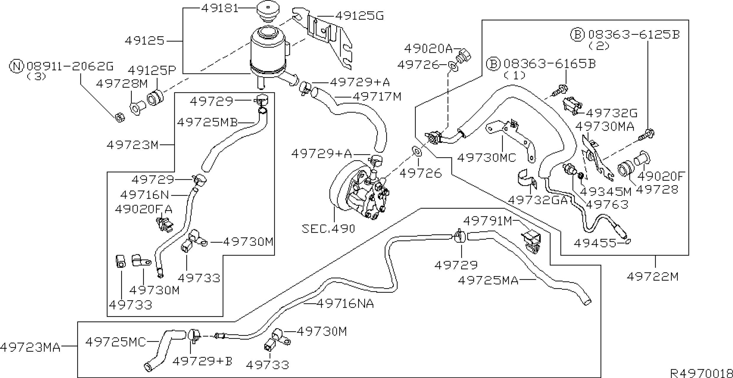 2004 Nissan Titan Engine Diagram 2004 Nissan Altima Sedan Oem Parts Nissan Usa Estore Of 2004 Nissan Titan Engine Diagram