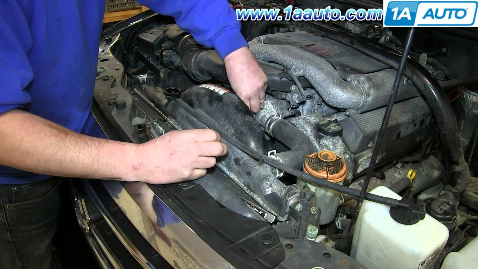 2004 Suzuki Verona Engine Diagram How to Install Replace Engine ...