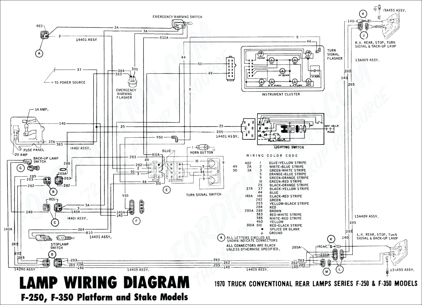 Tail Light Wiring Diagram 1996 Chevy Truck Solutions 2005 Silverado