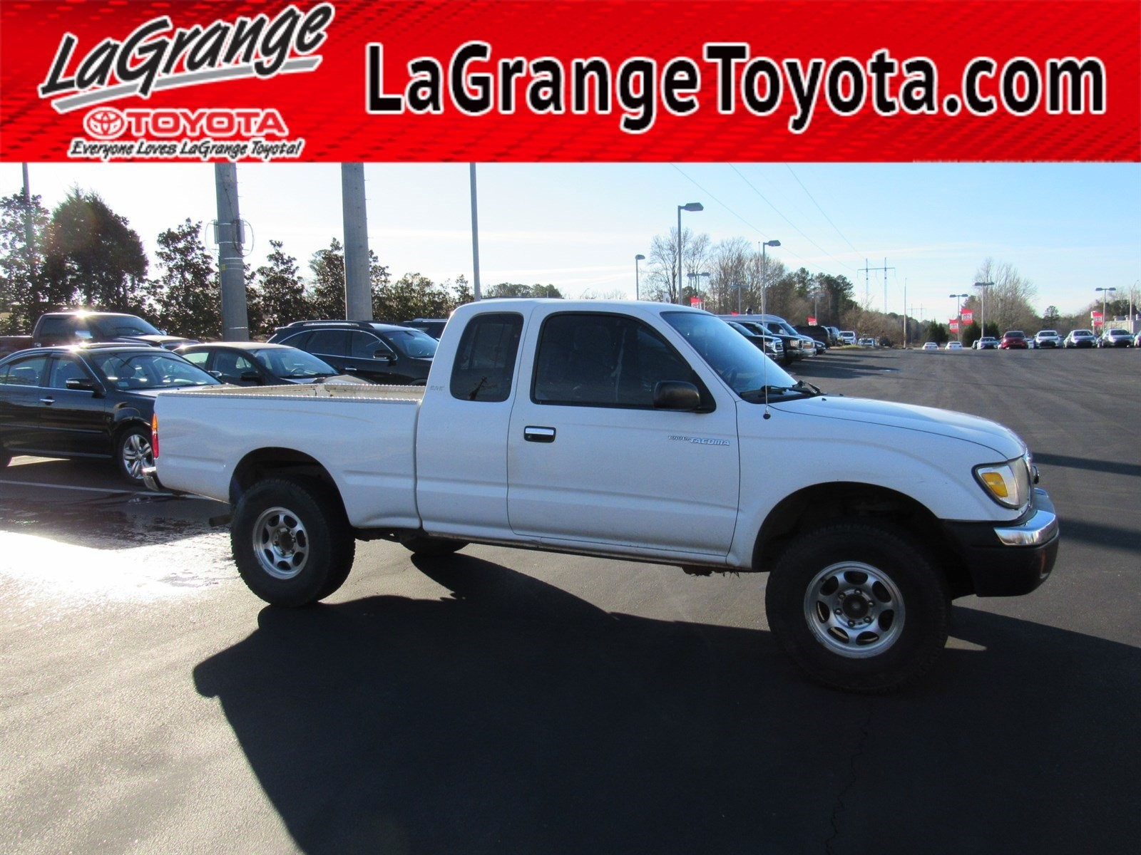 2005 Toyota Tacoma Parts Diagram Pre Owned 1999 Ta A Xtracab Pickup Prerunner Auto Truck In