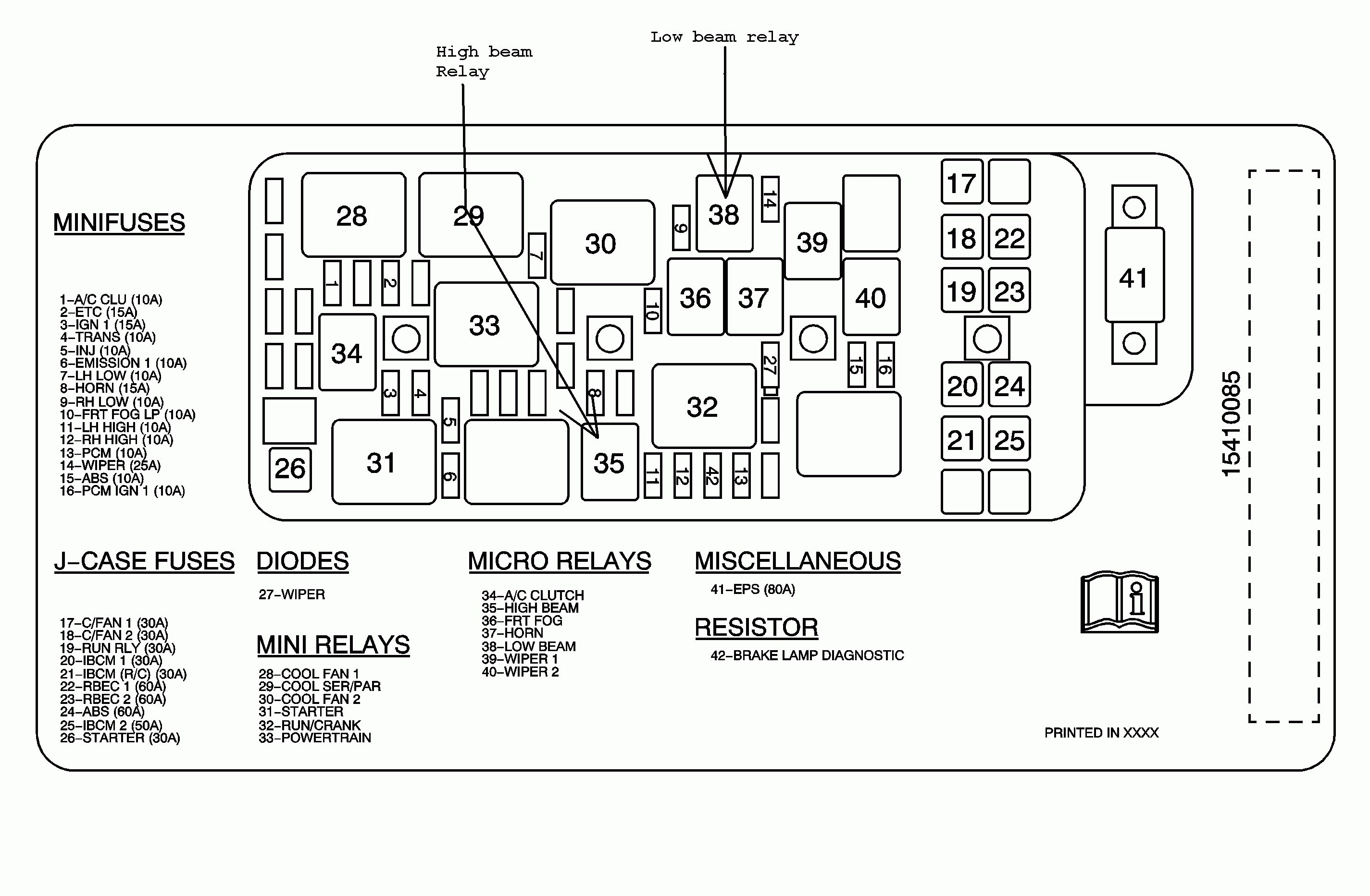 2010 Chevy Cobalt Engine Diagram | Wiring Library