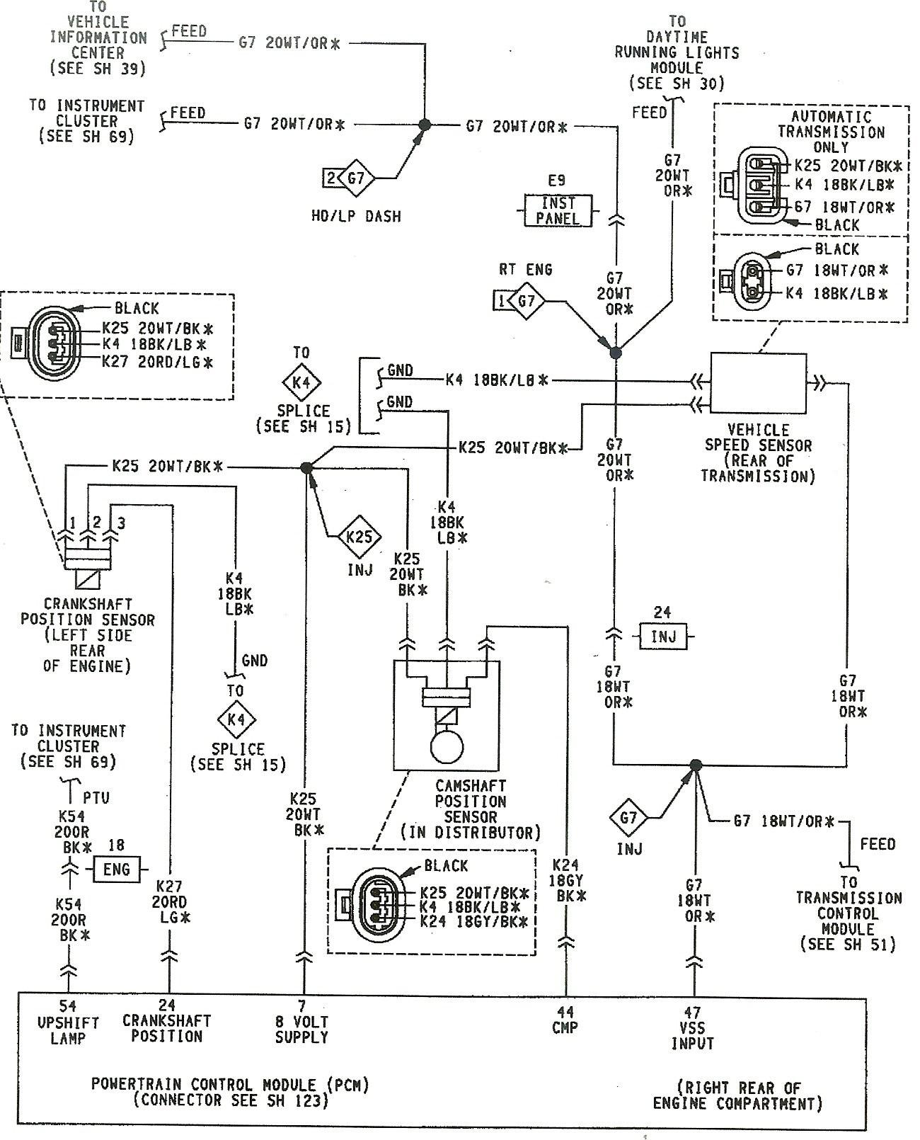 2006 Jeep Grand Cherokee Engine Diagram Grand Cherokee I Have A 93 Jeep Grand Cherokee with A 4 0l Of 2006 Jeep Grand Cherokee Engine Diagram