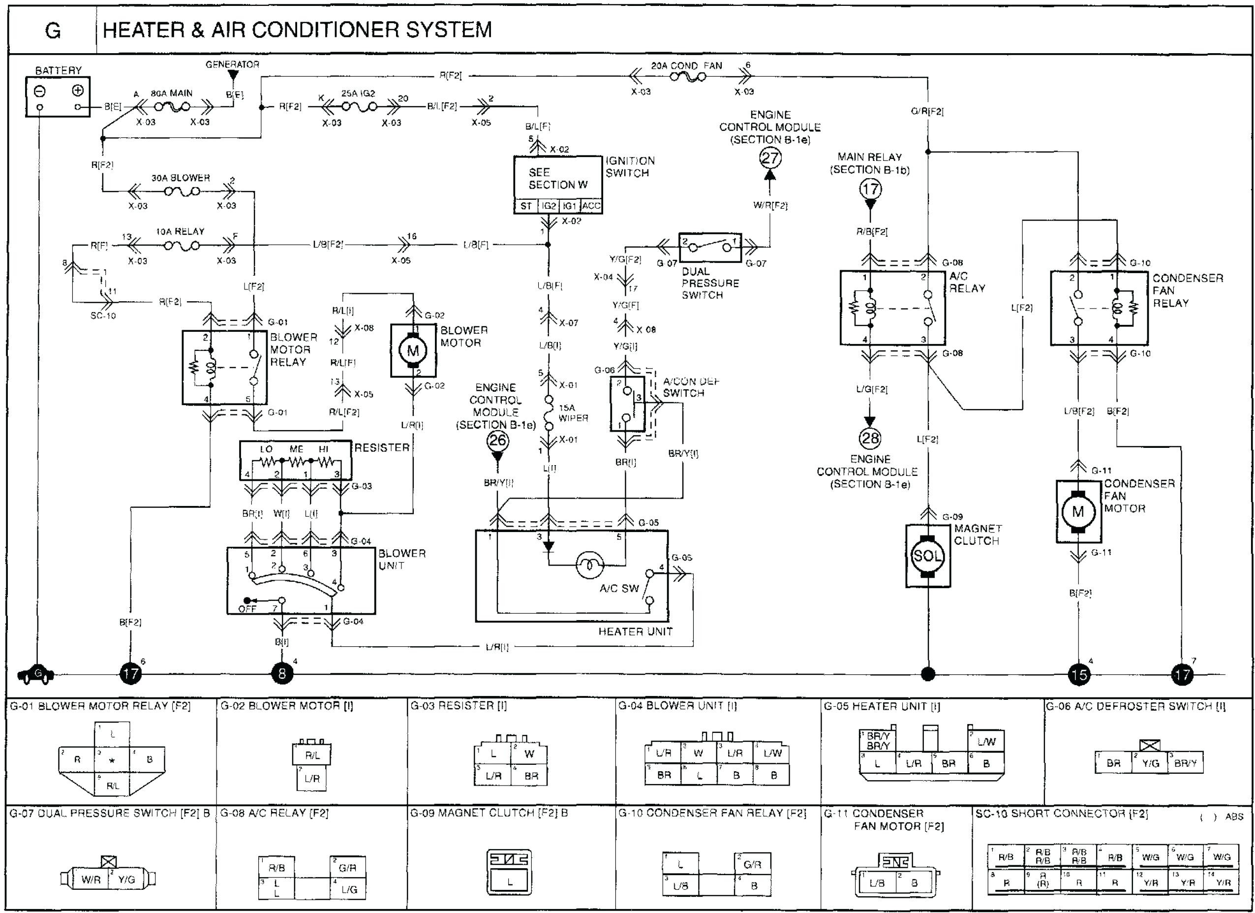 windshield wiper diagram also 2003 kia spectra transmission diagram rh  zimra co 2001 Sonata Fuse Box Diagram 2002 kia spectra interior fuse box  diagram