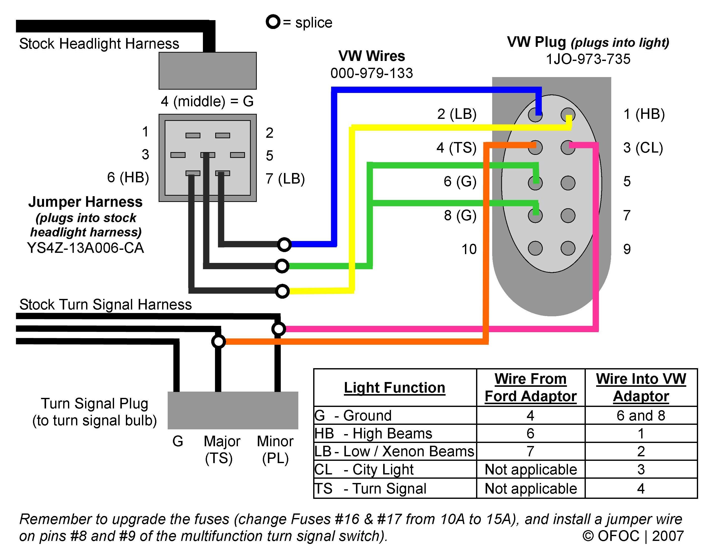 2006 Vw Jetta Radio Wiring Diagram Harley Davidson Cl 1 Diagrams Of