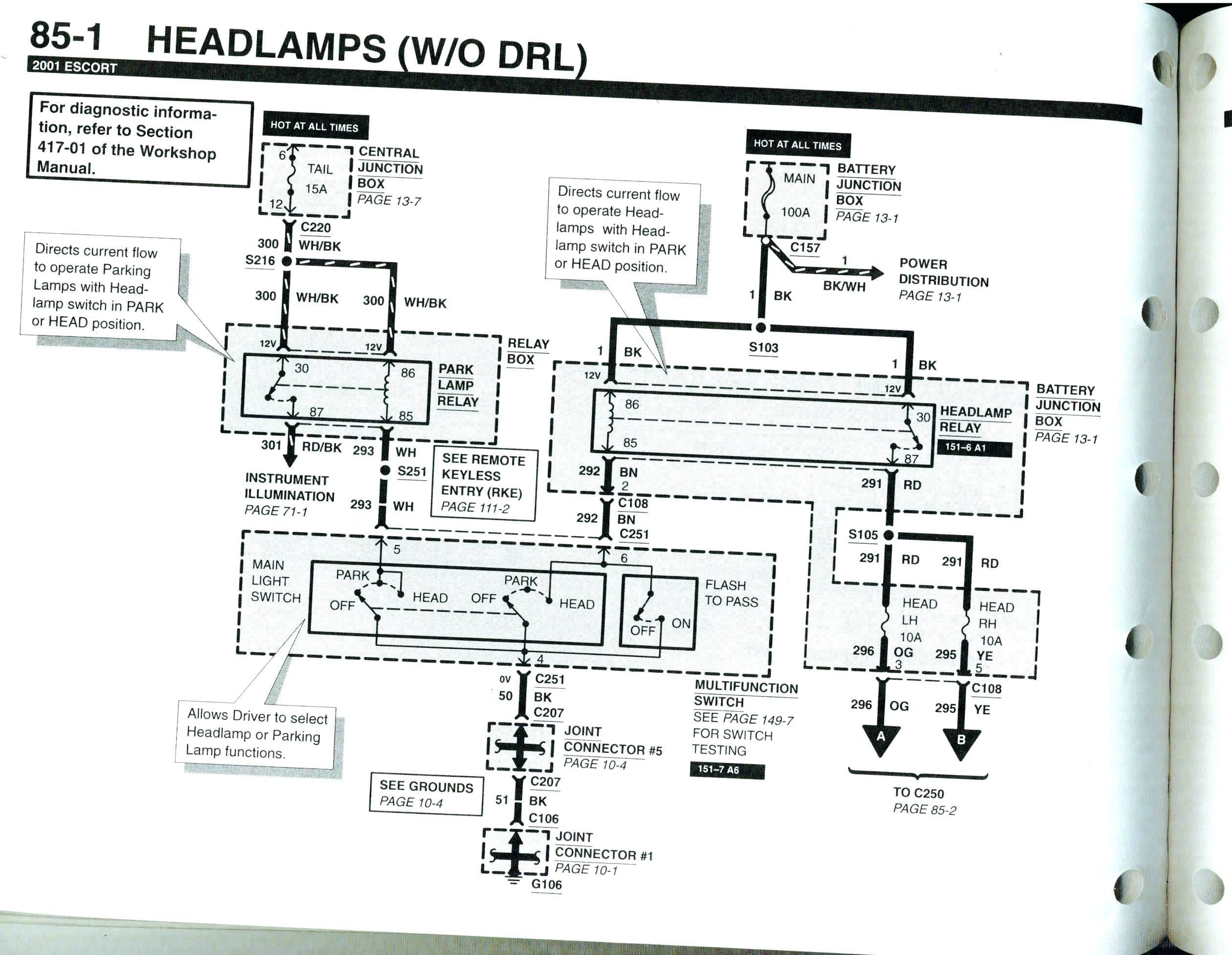 Full Size of Ford Edge Fuse Diagram Radio Wiring Sierra Box Auto Genius 2007  Panel Full