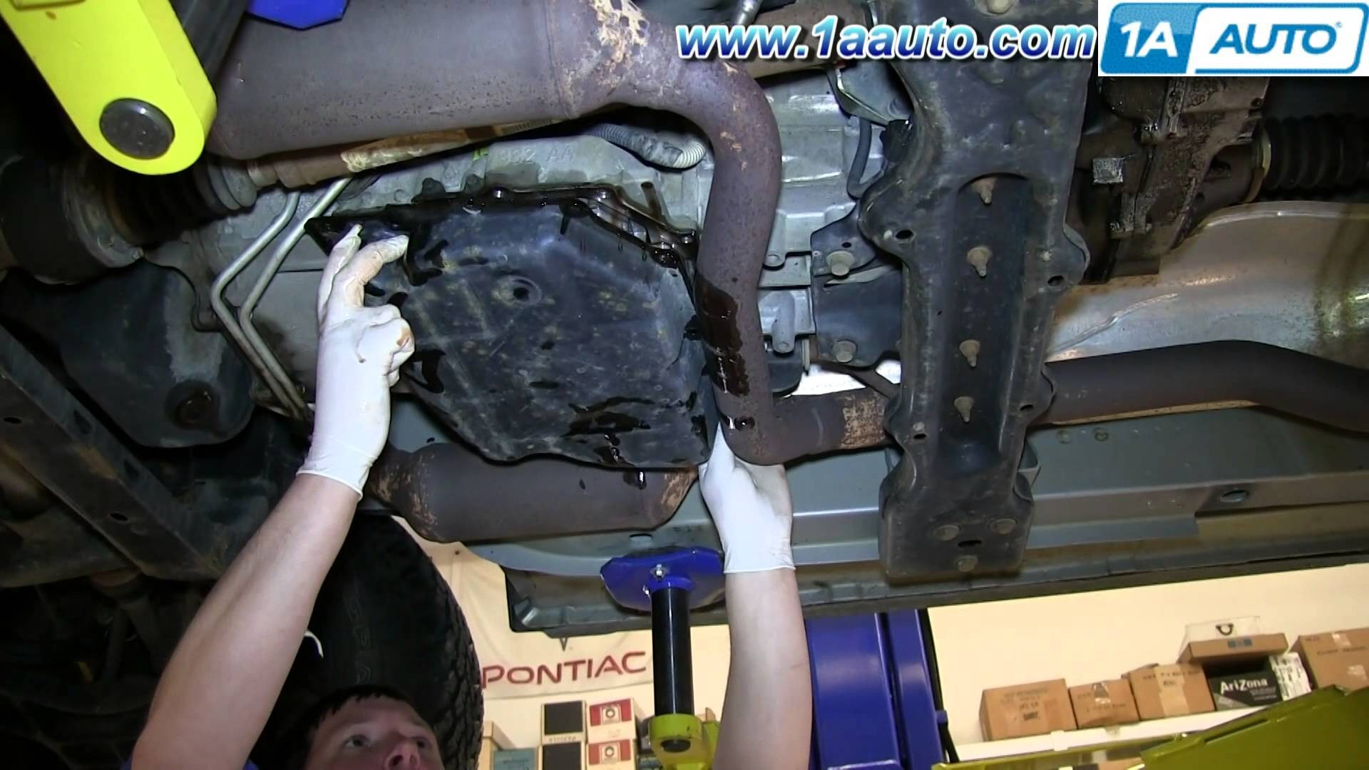 2007 Jeep Commander Engine Diagram How to Service the Automatic Transmission 3 7l Jeep Liberty Of 2007 Jeep Commander Engine Diagram