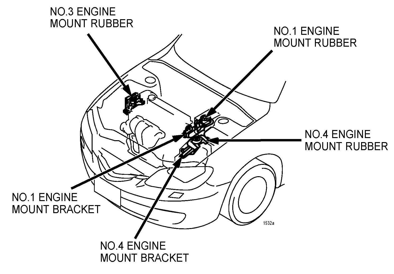 2008 Mazda 3 Engine Diagram 6 My Hatchback 2004 Crusing Between 58 To 63 Mph I