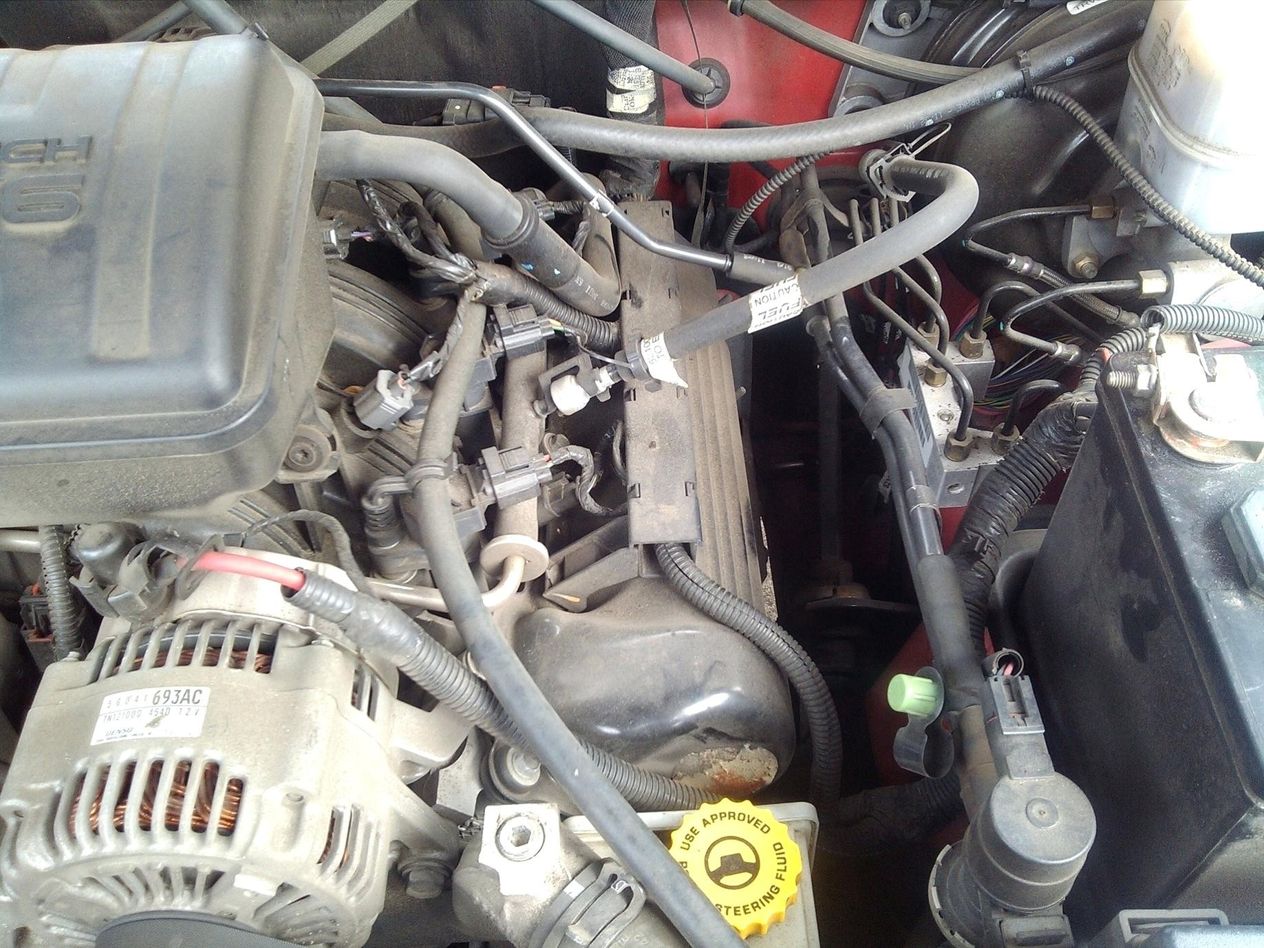 1988 ford voltage regulator wiring 2011 jeep liberty engine diagram lost jeeps bull view topic #14