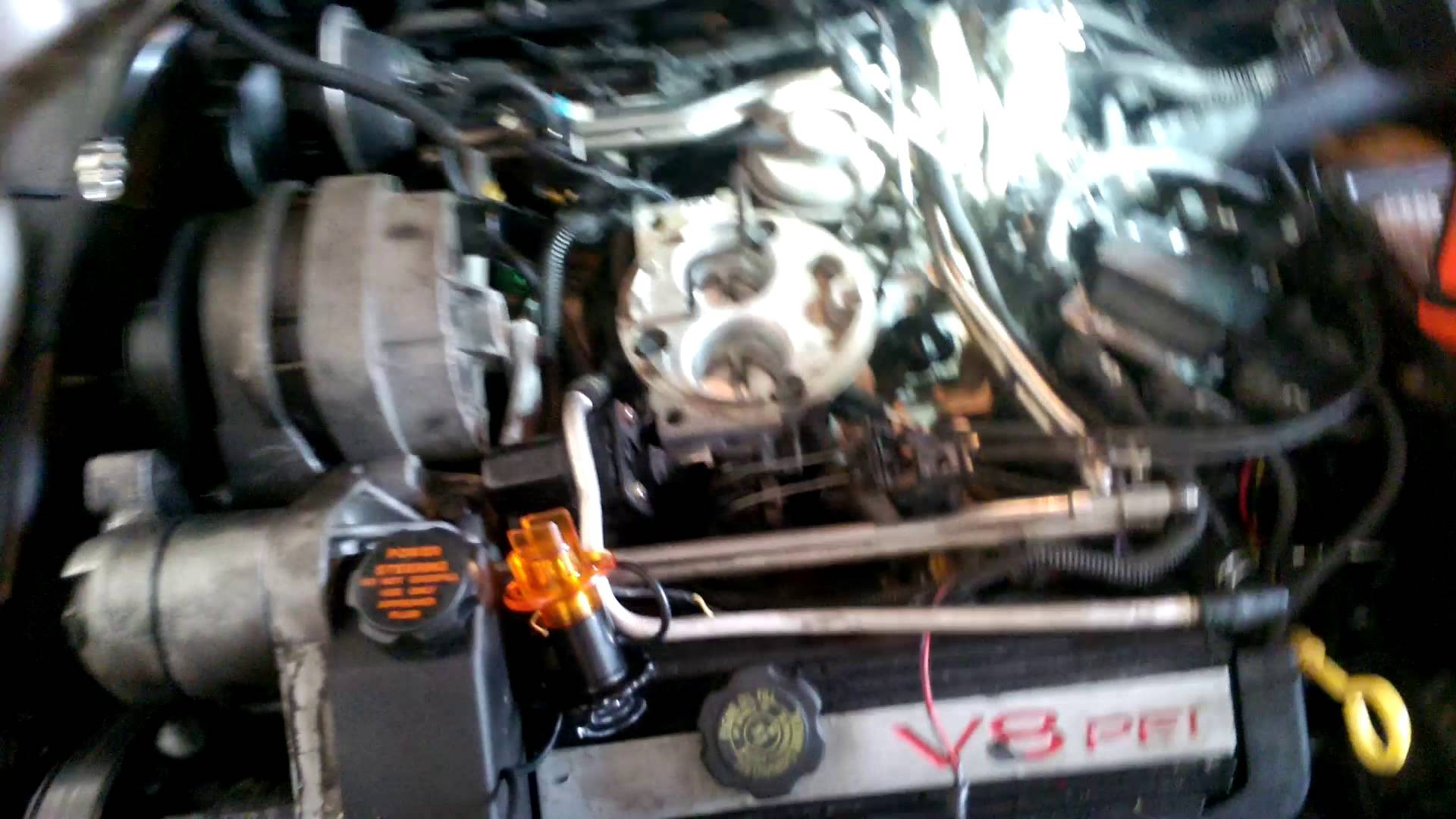 4 6 northstar Engine Diagram 2 92 4 9 Cadillac Deville Engine Miss Testing Fuel Injector Signal Of 4 6 northstar Engine Diagram 2