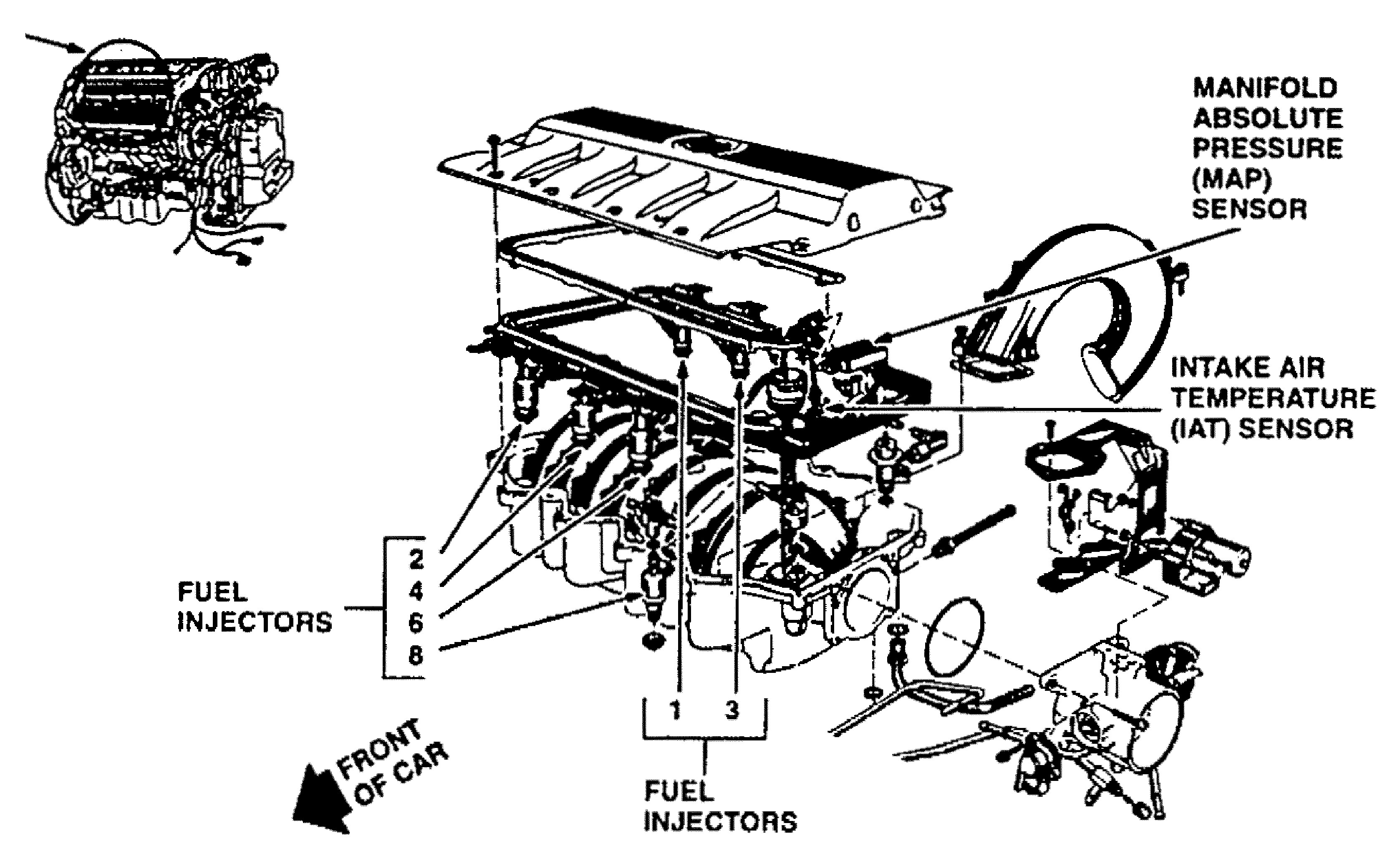 4 6 northstar engine diagram a1996 cadillac deville with a north rh detoxicrecenze com northstar engine diagram 1997 Cadillac DeVille Engine Diagram