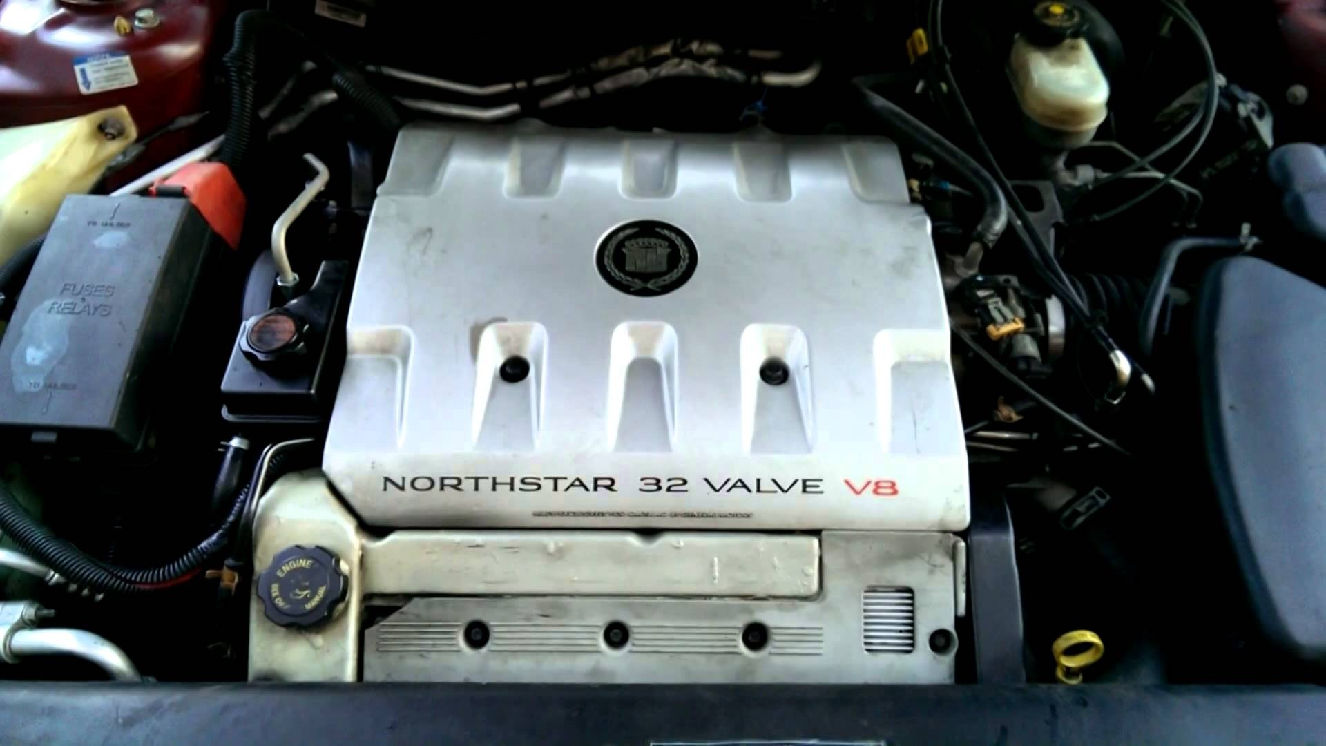4 6 Northstar Engine Diagram Cadillac Buildup Hot Rod North Star Overheating Of