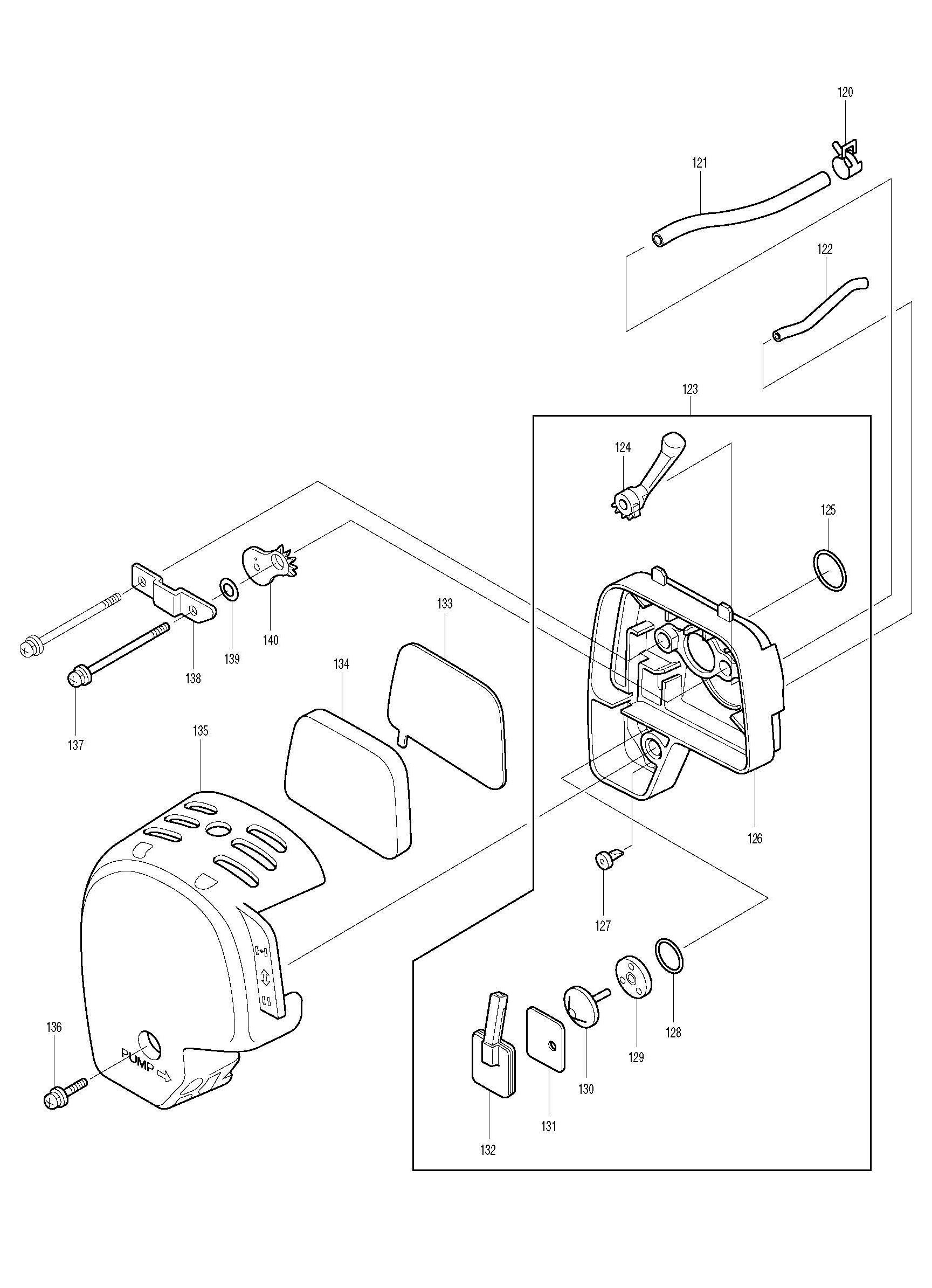 Makita Blower Wiring Diagram Diagrams Data Base For Toro 4 Stroke Petrol Engine My Rh Detoxicrecenze Com On Cutler Hammer Spares