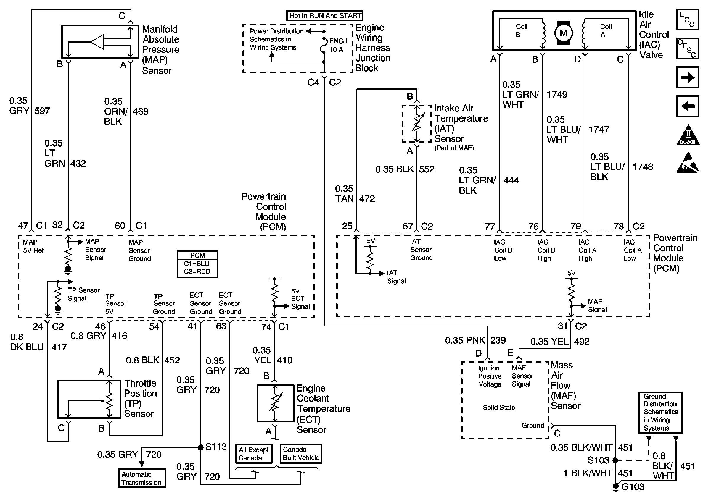 5 7 Liter Chevy Engine Diagram - Wiring Source •