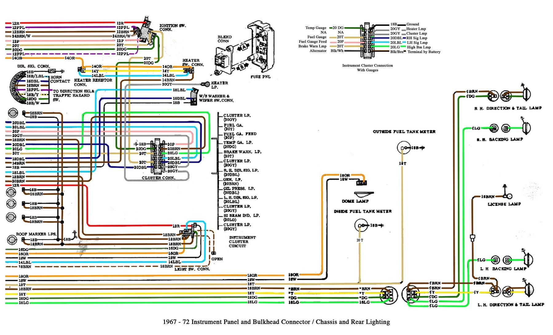 85 Chevy Truck Wiring Diagram Best Wiring Diagrams for Chevy Trucks Ideas Everything You Need to Of 85 Chevy Truck Wiring Diagram