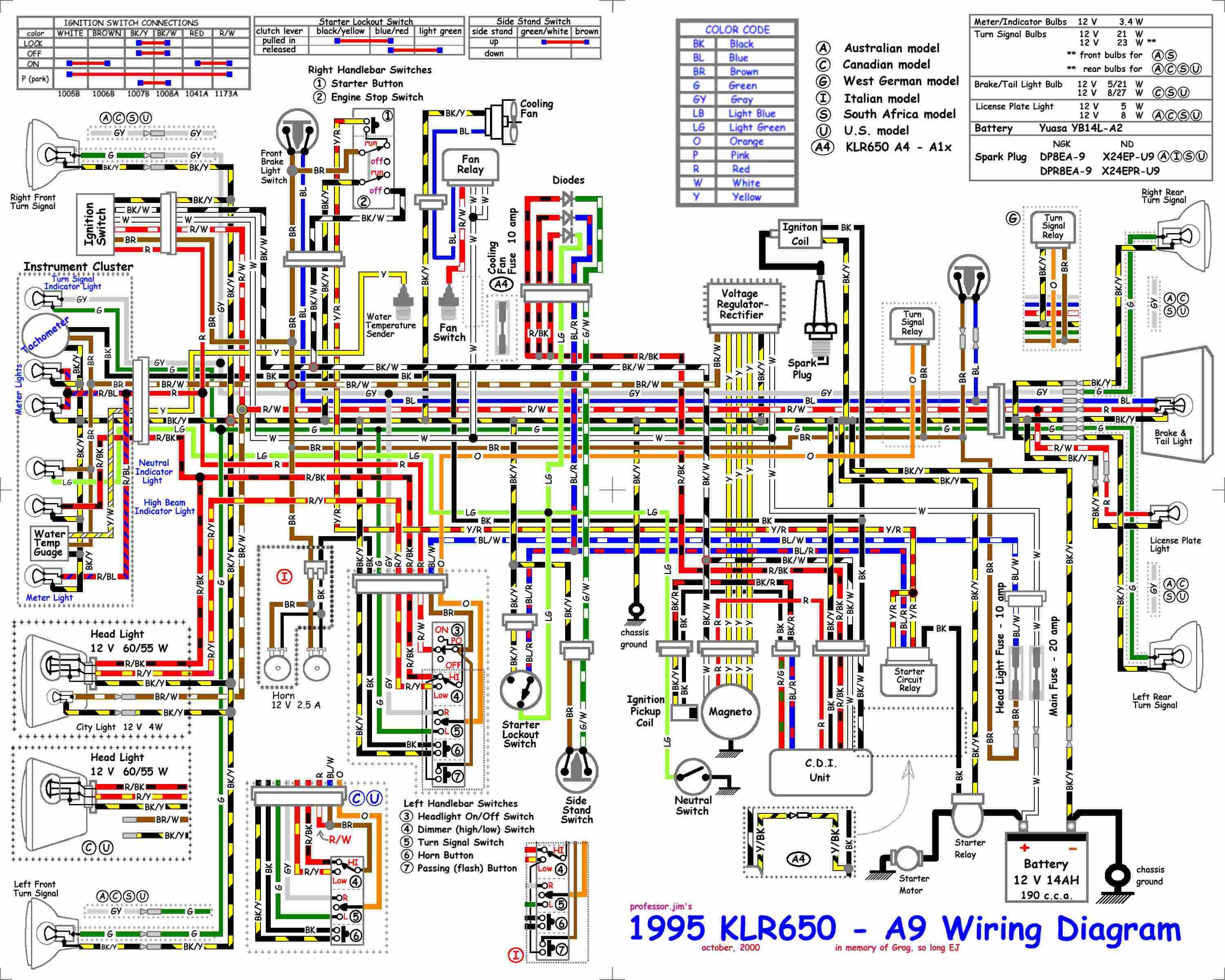Ford Freestar Fuse Box Diagram On 4 Pin Round Trailer Wiring Diagram