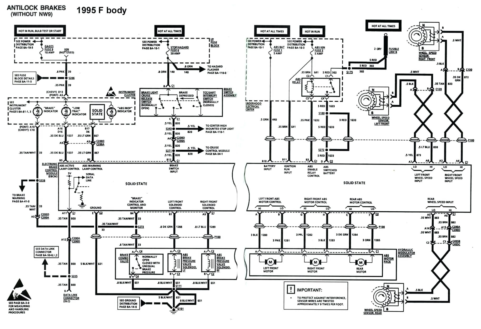 Abs Brake System Diagram Circuit Diagram Maker Arduino Gen F Body Tech Aids 2004 Saturn Ion Of Abs Brake System Diagram