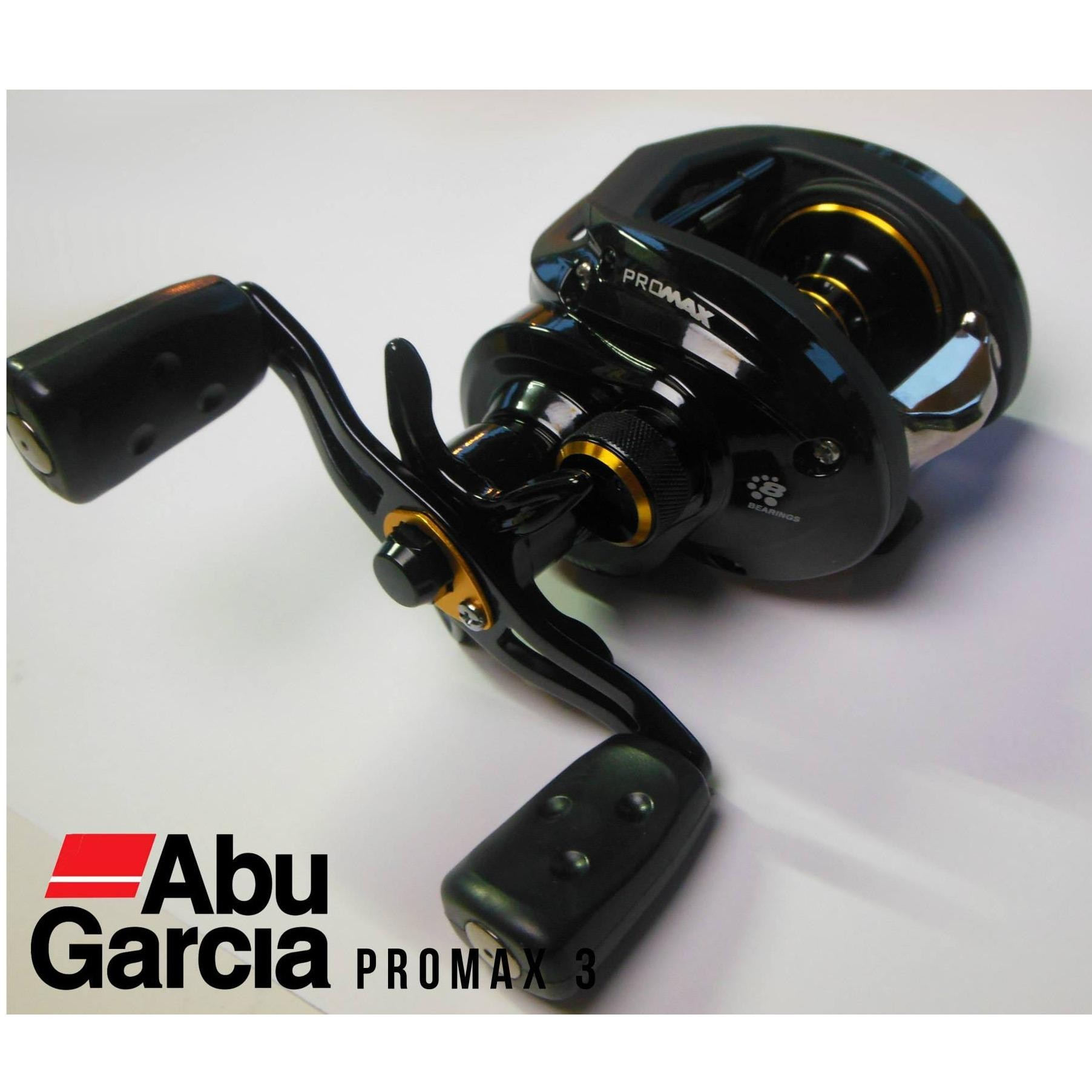 Abu Garcia Reel Parts Diagram Abu Garcia Products for the Best Prices In Malaysia Of Abu Garcia Reel Parts Diagram