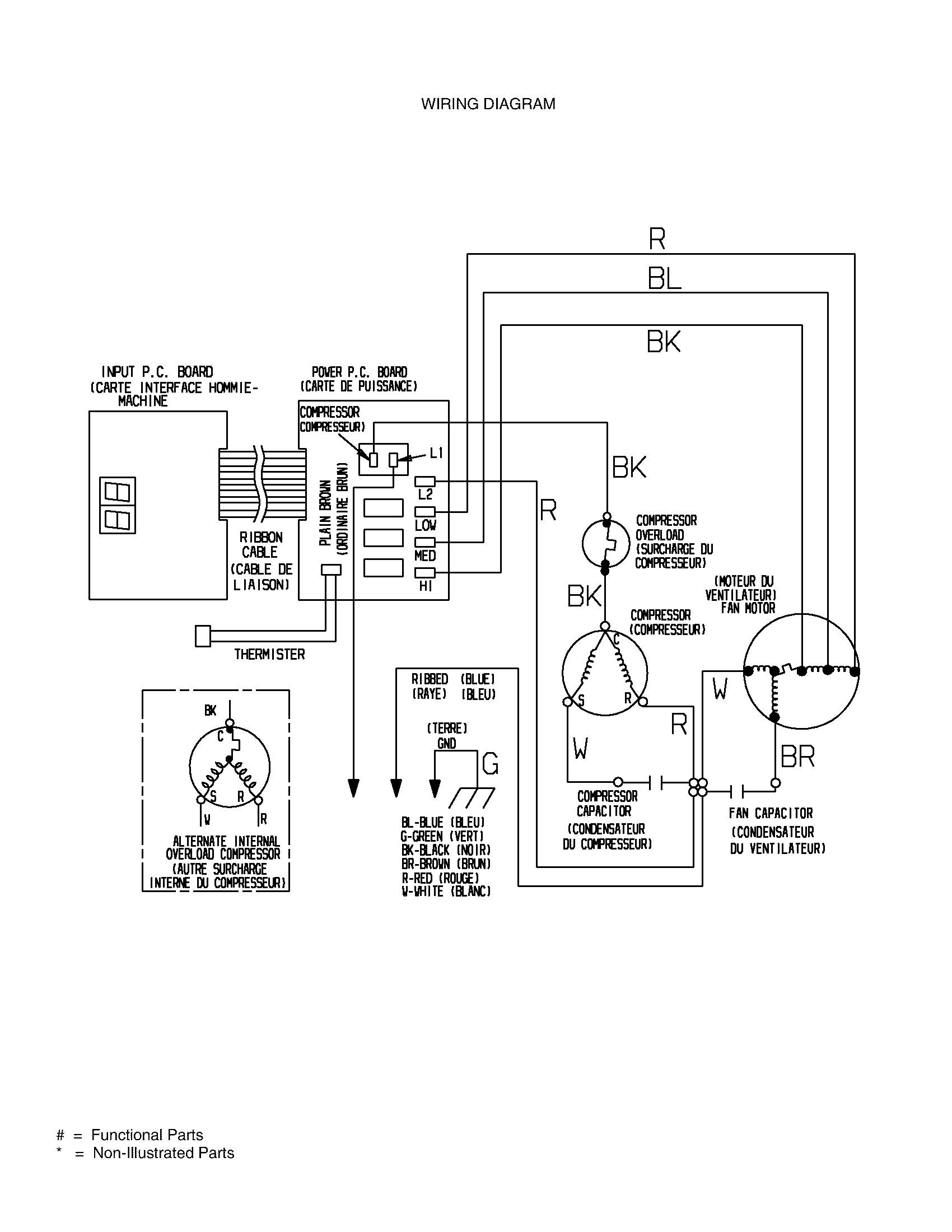 Air Conditioner Wiring Diagram Coleman Rv Air Conditioner Wiring Diagram – Wire Diagram Of Air Conditioner Wiring Diagram