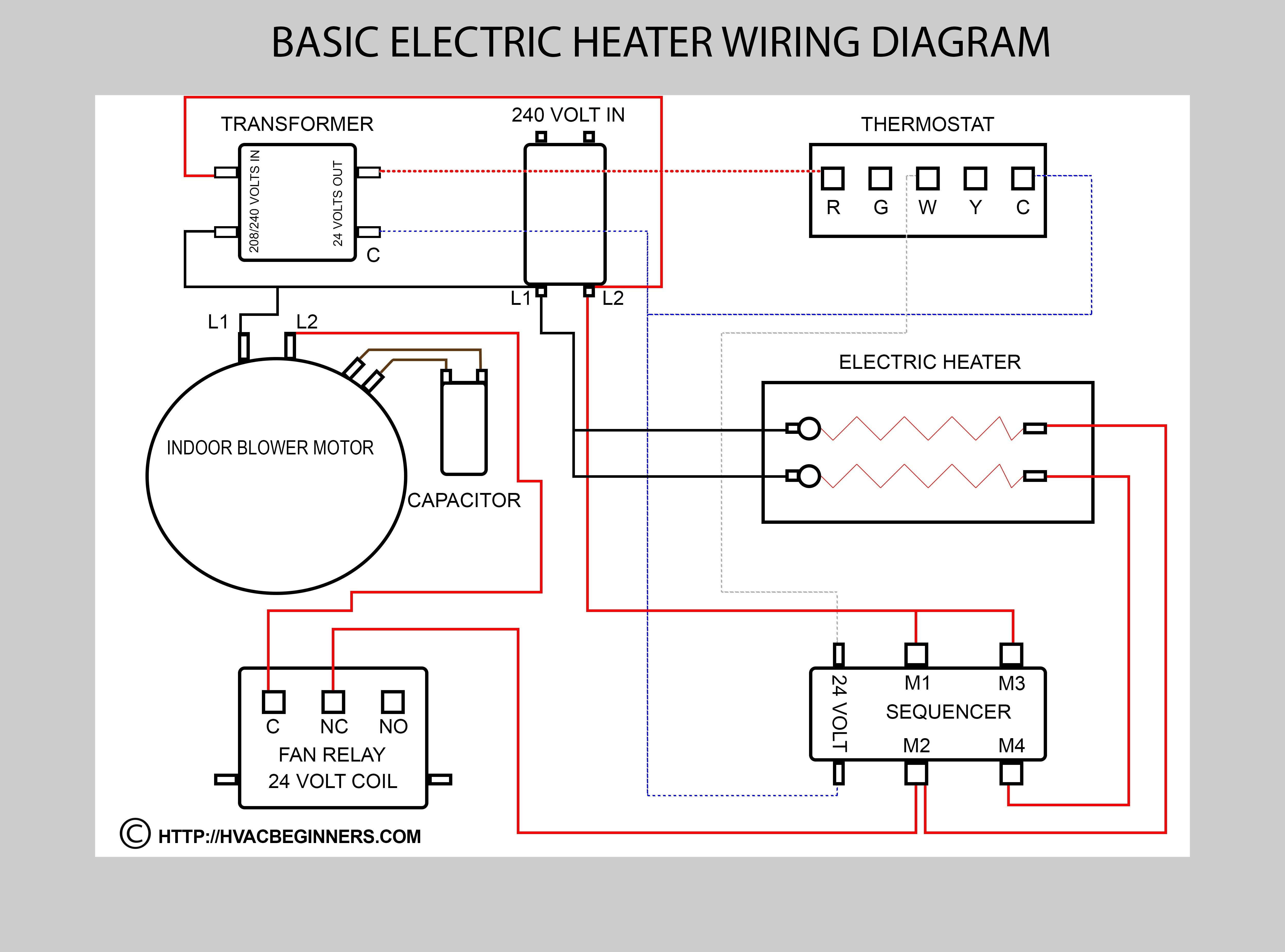 Air Conditioner Wiring Diagram Wiring Diagrams Lg Air Conditioner