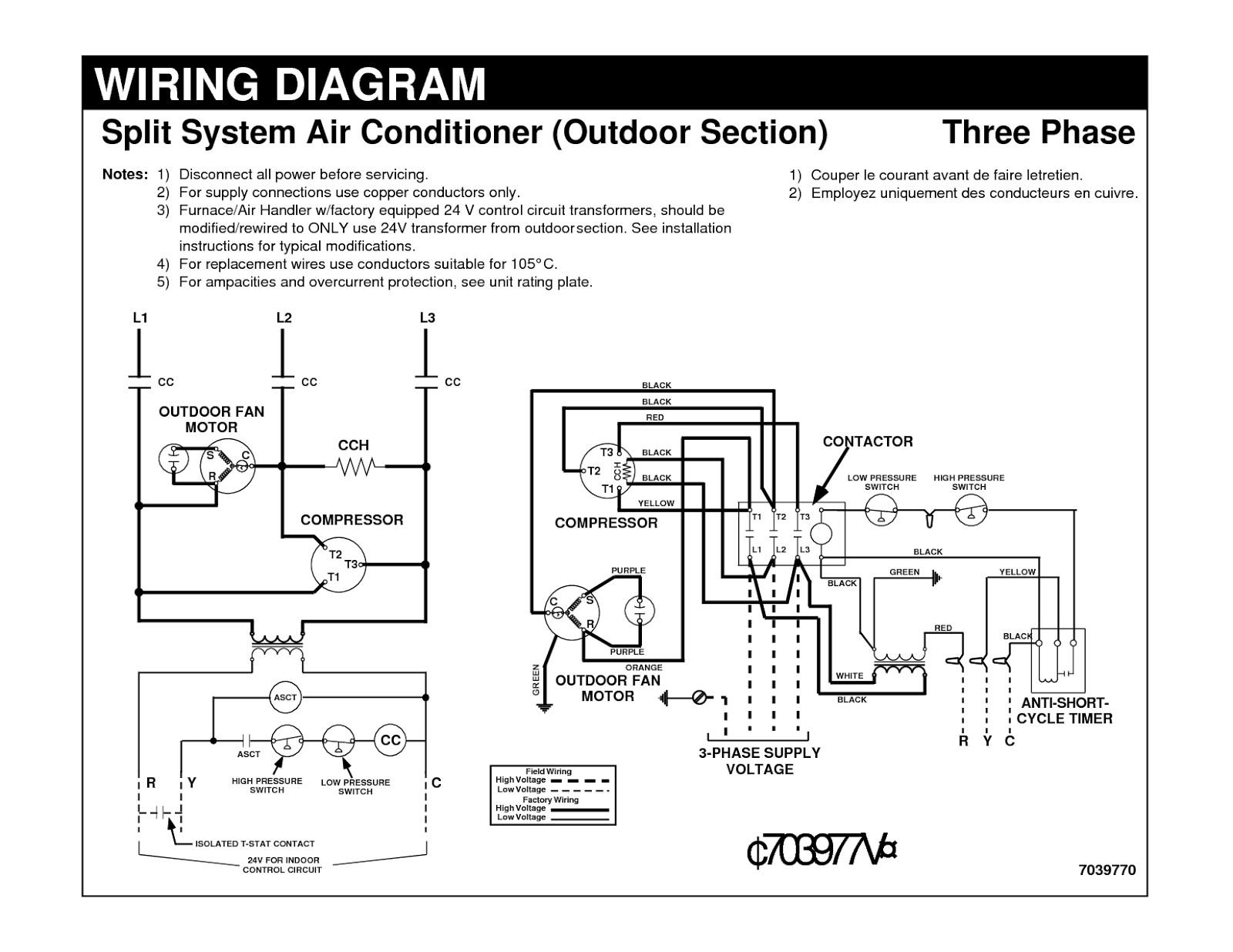 Air Conditioner Wiring Diagram Wiring Diagrams Lg Air Conditioner Remote Control Manual Ac Of Air Conditioner Wiring Diagram