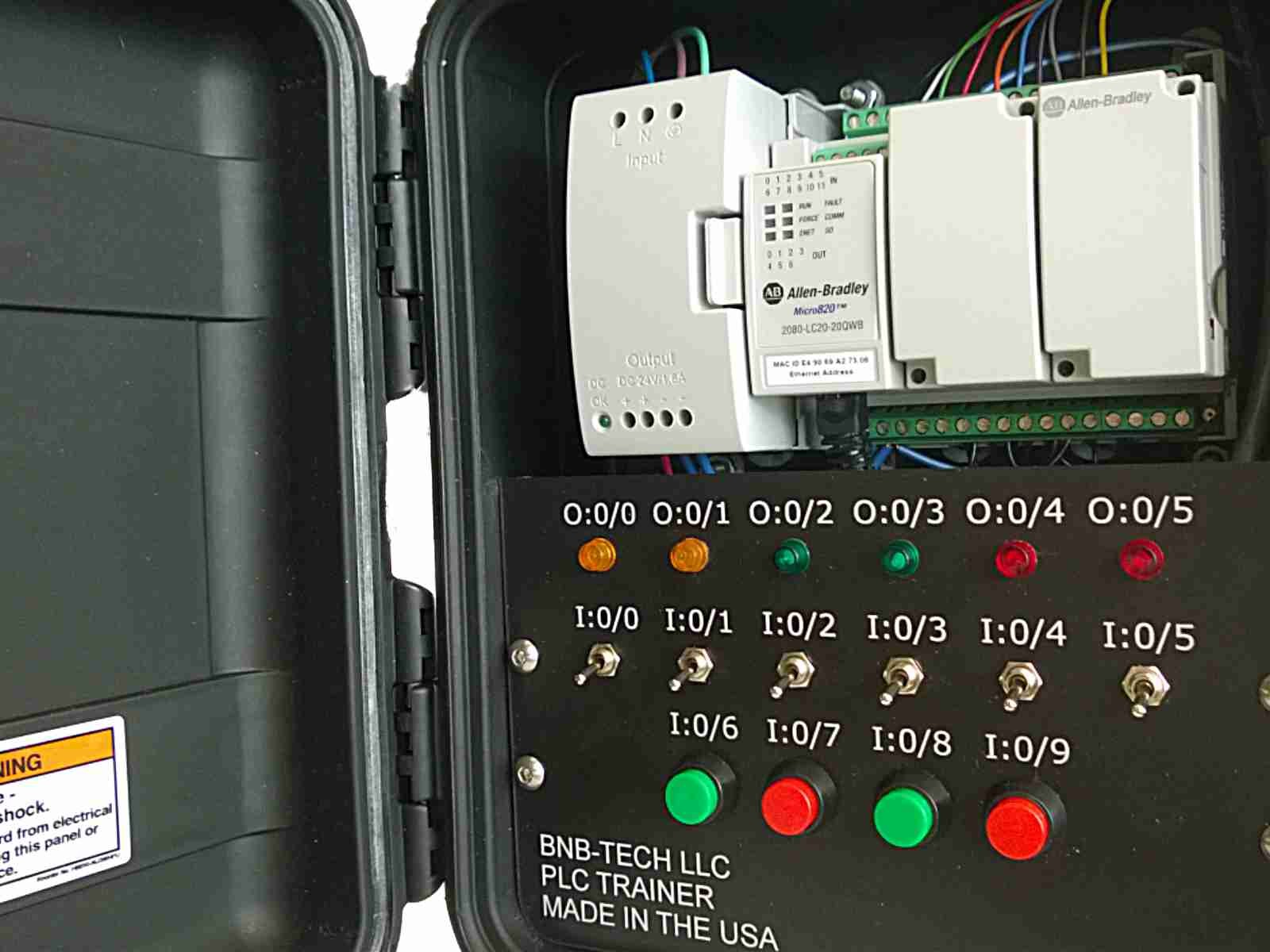 Allen bradley motor control wiring diagrams best square d motor allen bradley motor control wiring diagrams allen bradley micro plc trainer wiring diagram ponents of allen cheapraybanclubmaster Gallery