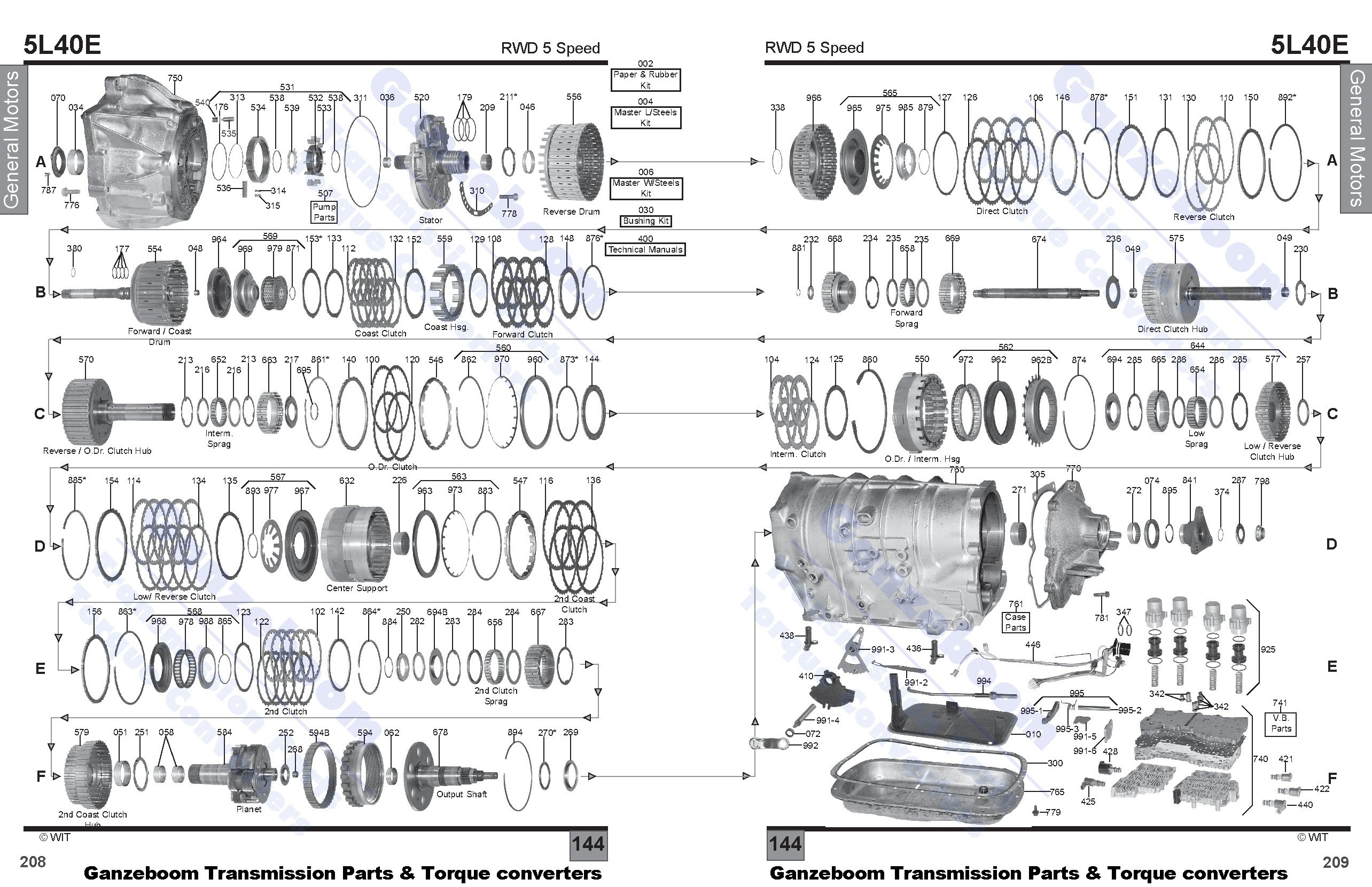 allison 1000 parts diagram my wiring diagram