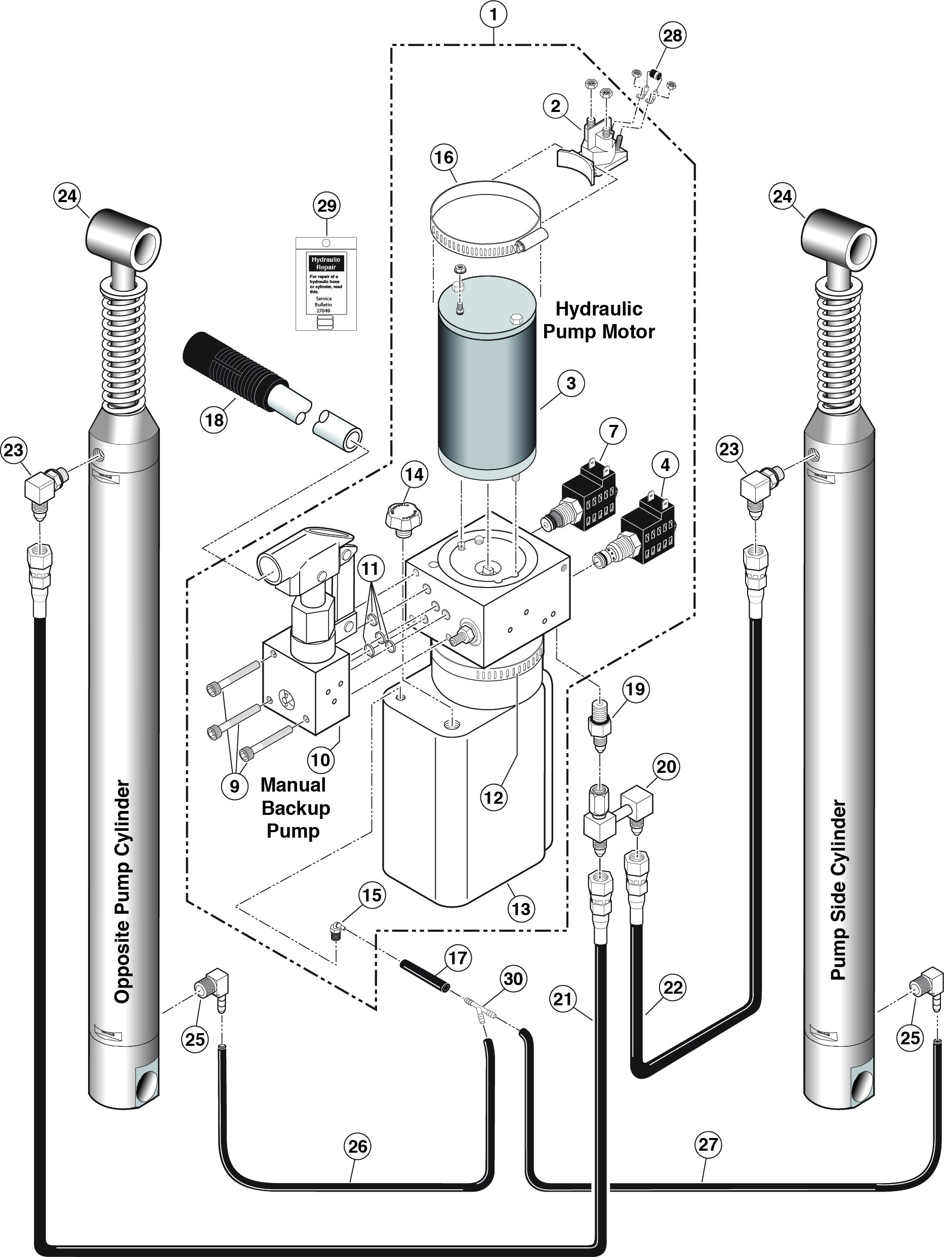 Aluminum Window Parts Diagram Braunability Wheelchair Lift Parts Vista 2 Series Da Of Aluminum Window Parts Diagram
