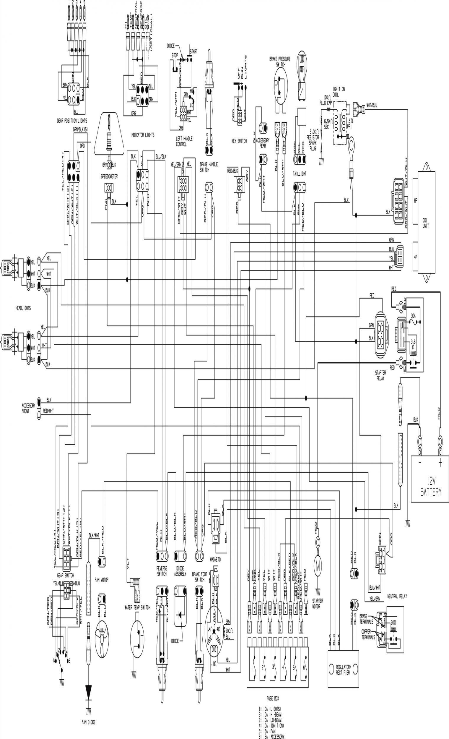 Arctic Cat Parts Diagram My Wiring Diagram