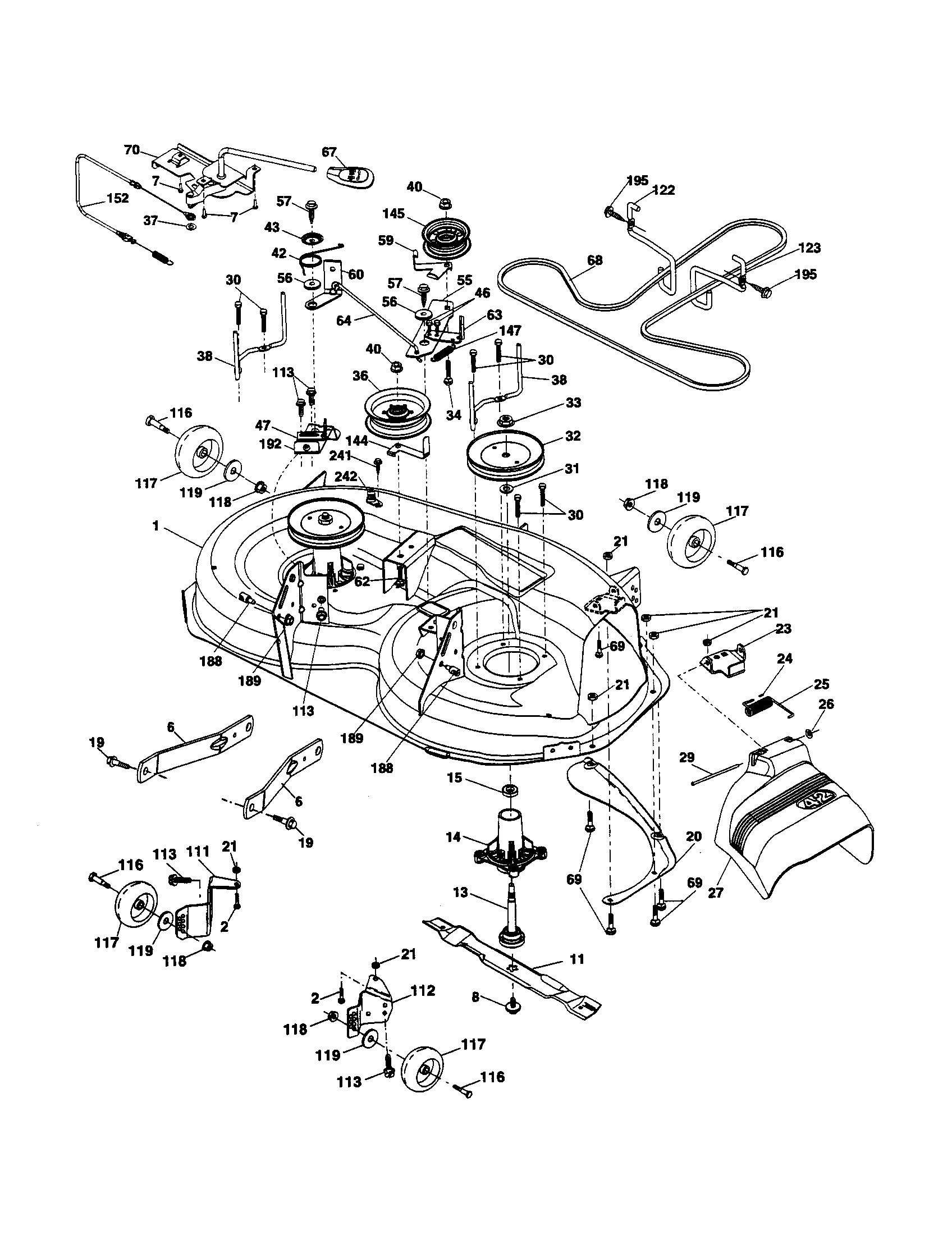 Ariens Lawn Mower Parts Diagram Model Walk Behind Lawnmower Deck Engine And List For Snapper Walkbehindlawnmower Chart Gallery Of