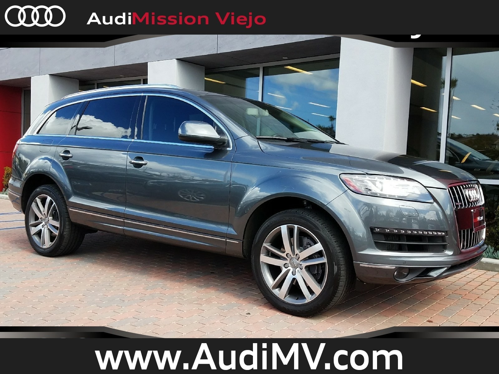 Audi Q7 Parts Diagram Used 2015 Audi Q7 for Sale Of Audi Q7 Parts Diagram