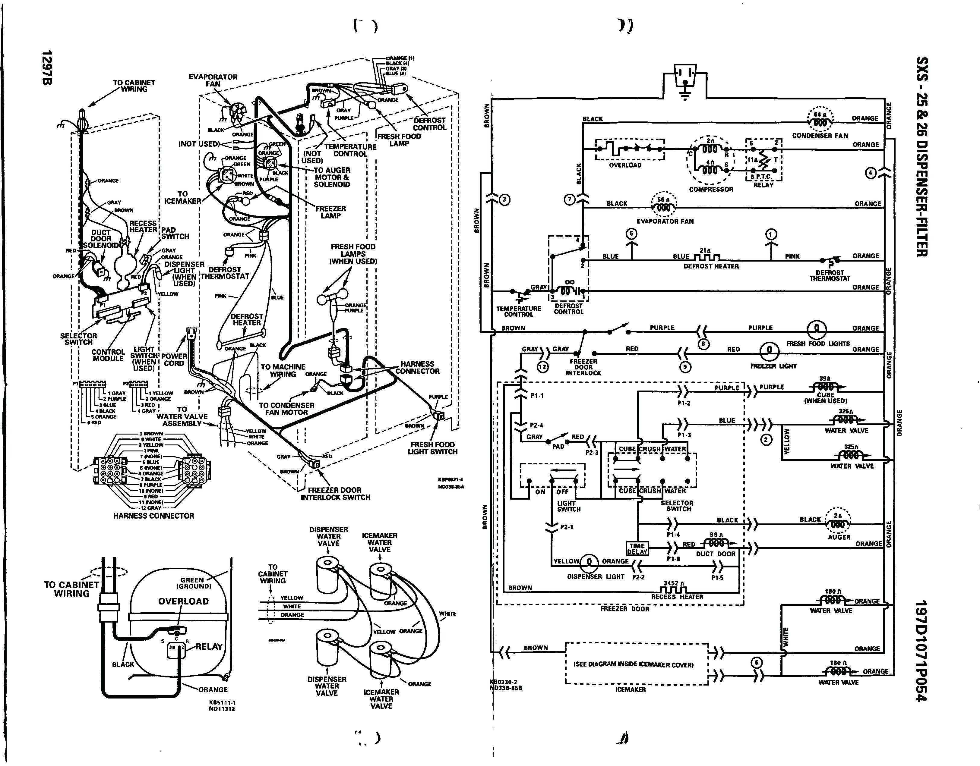 Automotive air conditioning diagram my wiring diagram automotive air conditioner wiring diagram electrical century ac motor 1 phase fan auto diagra automotive air conditioning wiring diagram asfbconference2016 Images