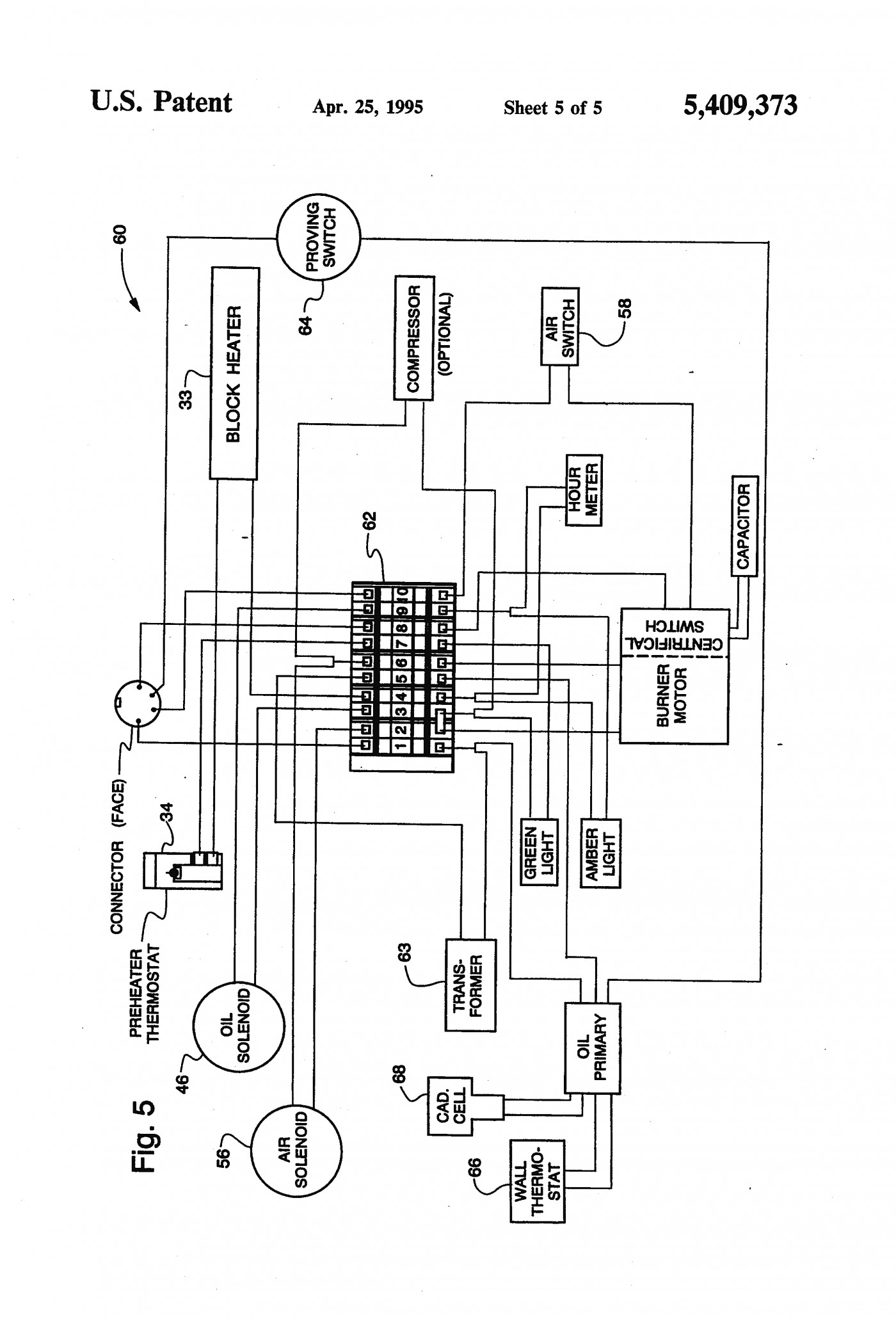 Beckett Burner Parts Diagram Beckett Burner Wiring Diagram Kwikpik Me  Noticeable Oil Schematic Of Beckett Burner