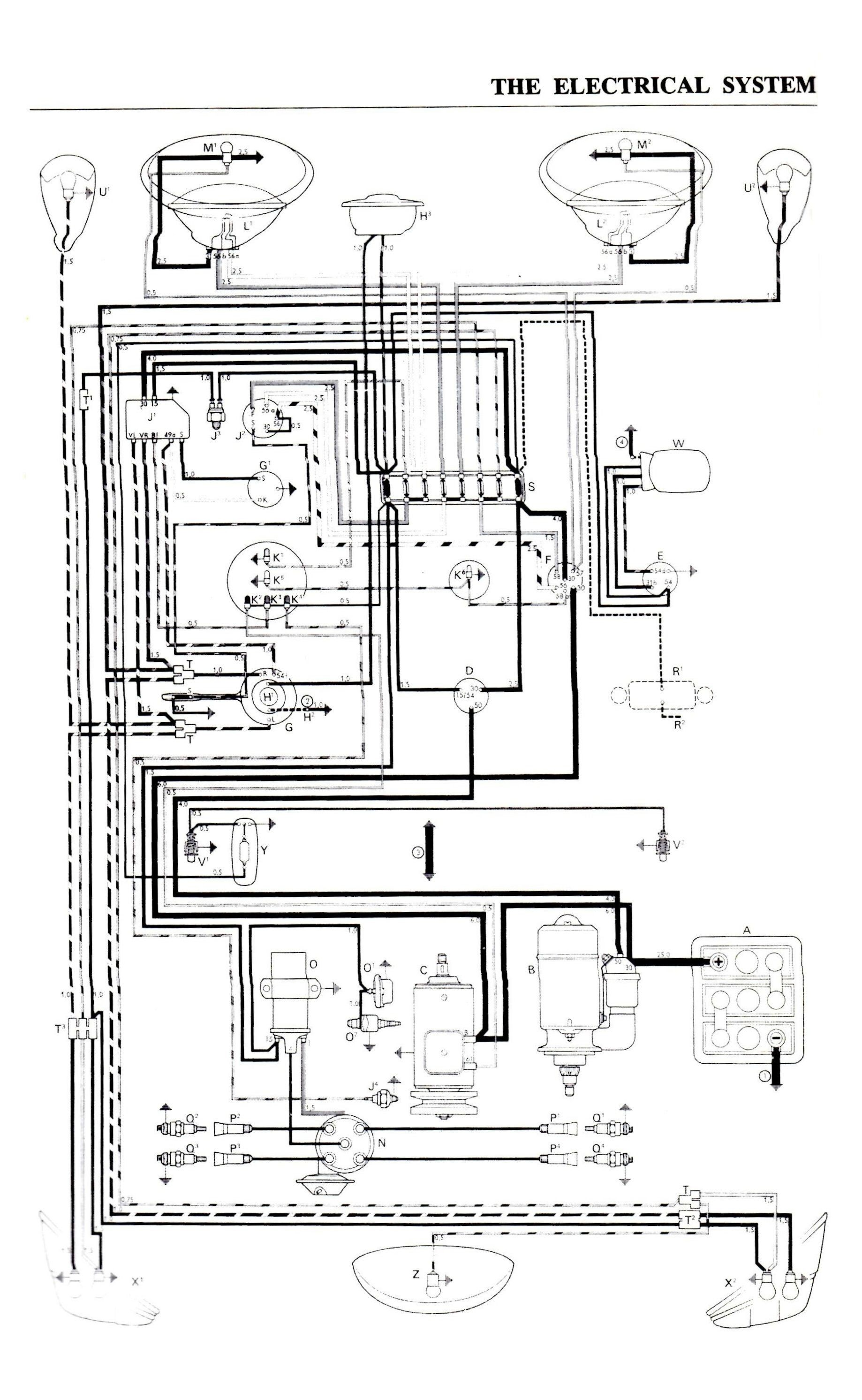 beetle engine diagram 1968 vw beetle fuse box wiring vw