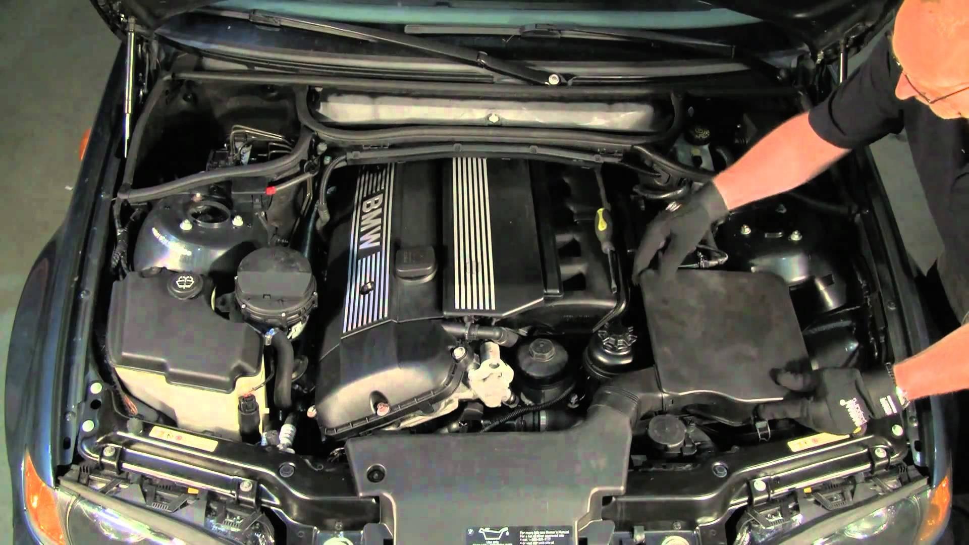 Bmw 318ti Engine Diagram Under the Hood A Bmw 3 Series 99 Thru 05 Of Bmw 318ti Engine Diagram