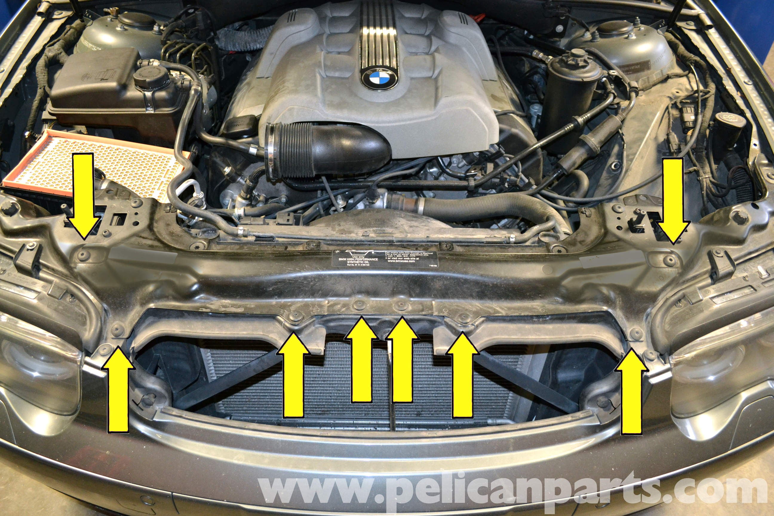2006 Bmw 750li Engine Diagram - Easy-to-read Wiring Diagrams •