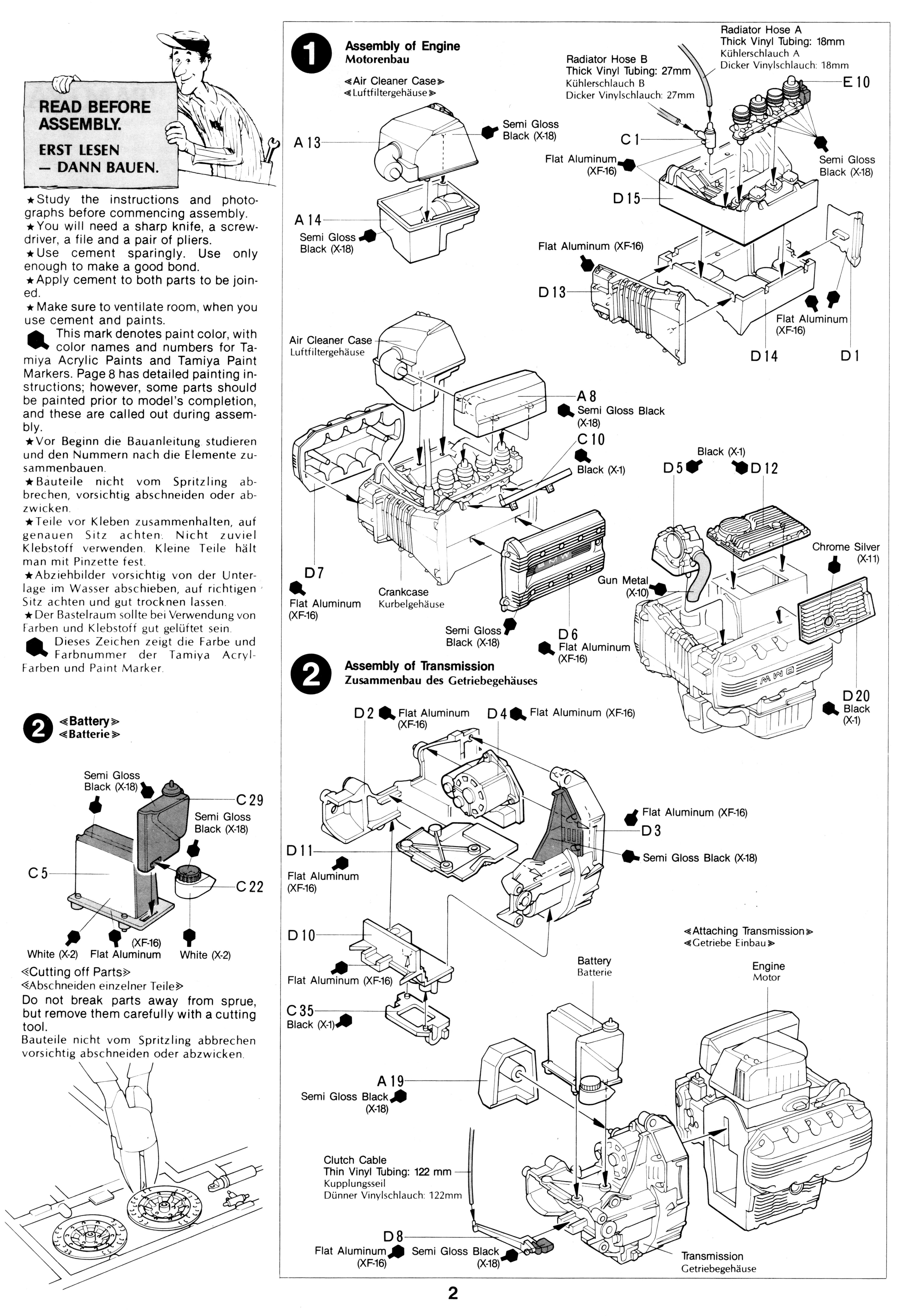 Bmw Car Parts Diagram Pin by Gluefinger On Tamiya 1 12 Bmw K100 Pinterest Of Bmw Car Parts Diagram