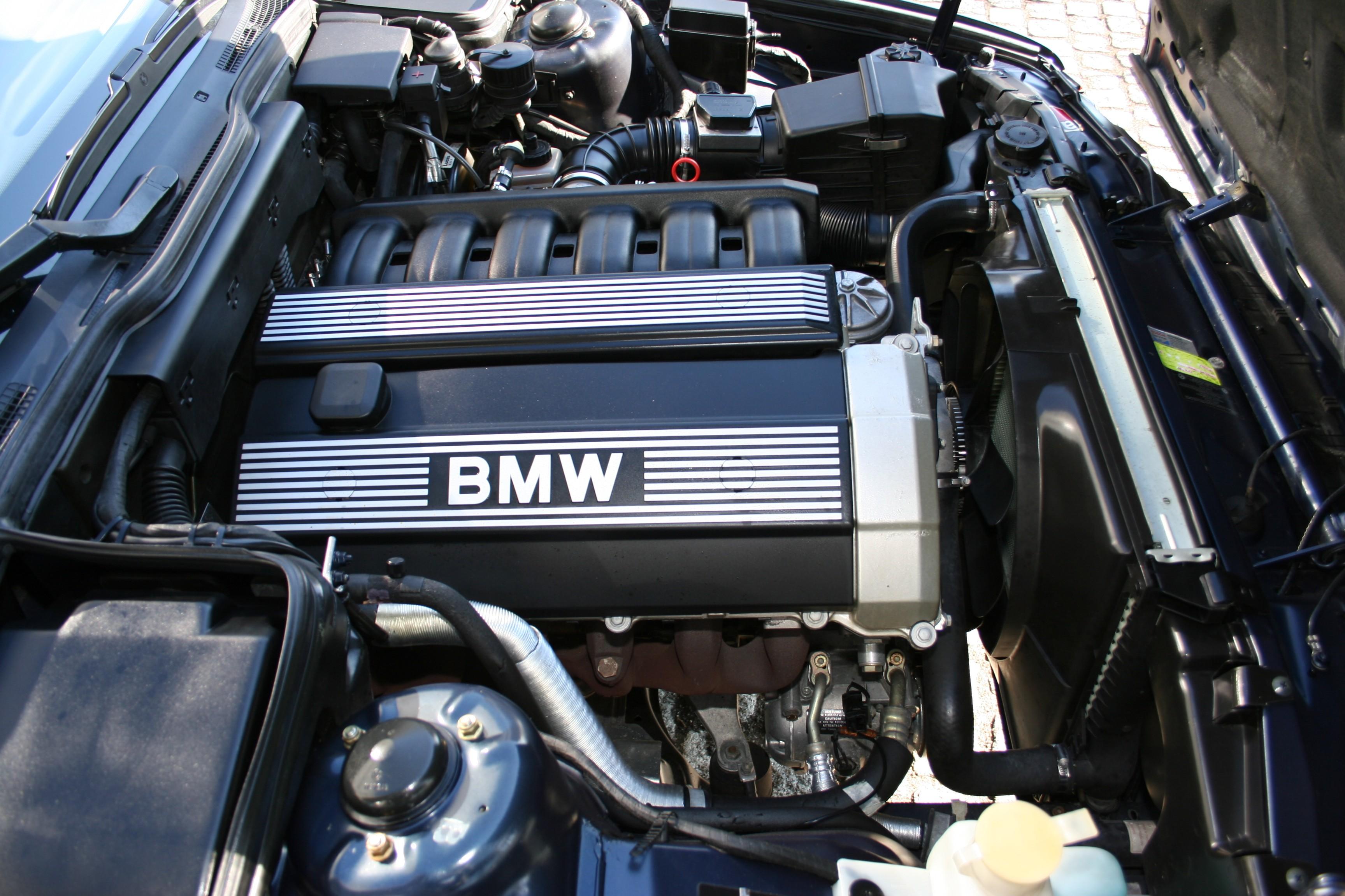 Bmw E34 Engine Diagram - Schematics Wiring Diagrams •