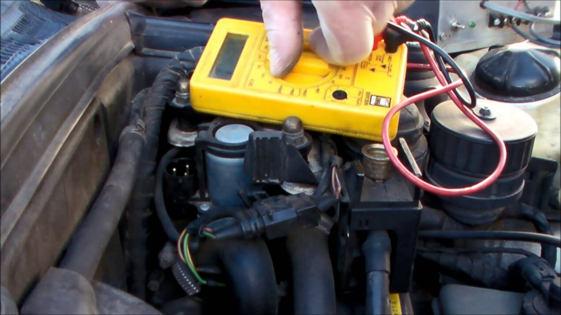 Bmw E34 Engine Diagram 5 Series History And Specifications E31 E32 Heater Valve Test Troubleshooting Of