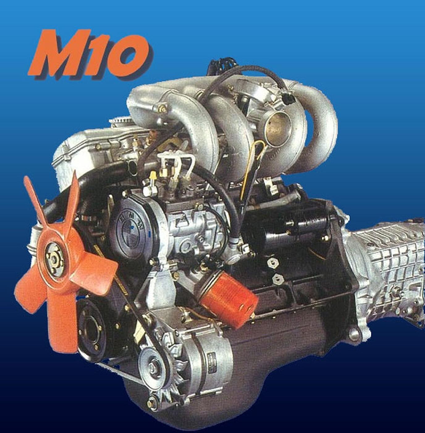 Bmw M10 Engine Diagram
