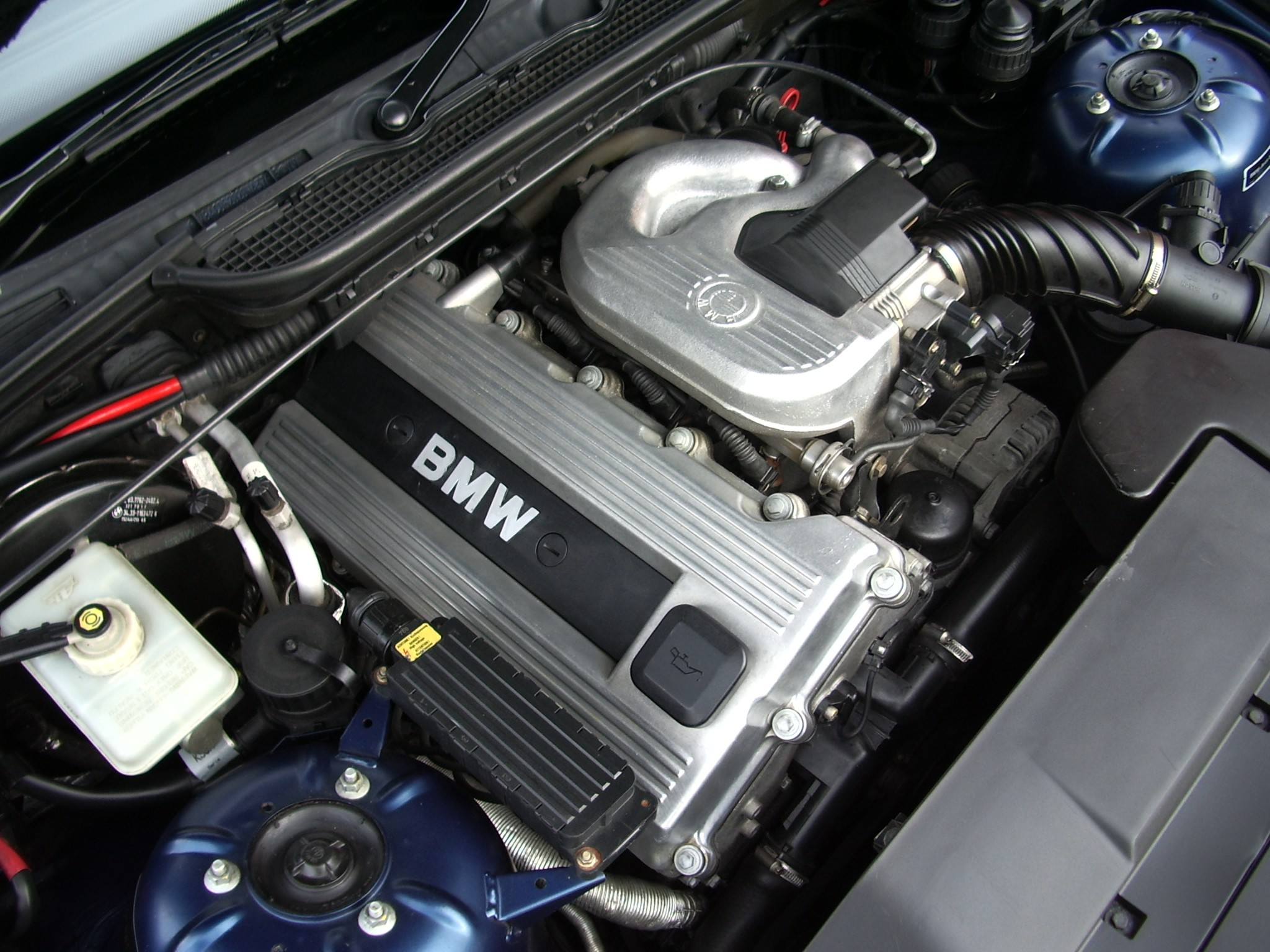 Bmw M44 Engine Diagram Bmw 318is Engine Bay M44 16valve Dohc Carforum Gallery Of Bmw M44 Engine Diagram