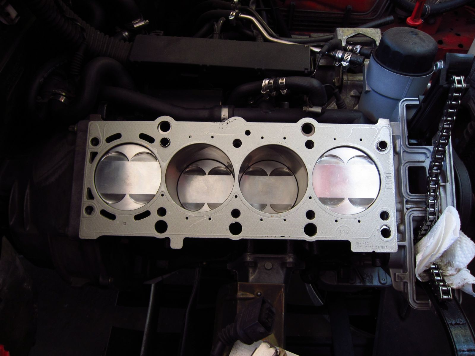 Bmw M44 Engine Diagram M44 Head Gasket On M42 R3vlimited forums Of Bmw M44 Engine Diagram