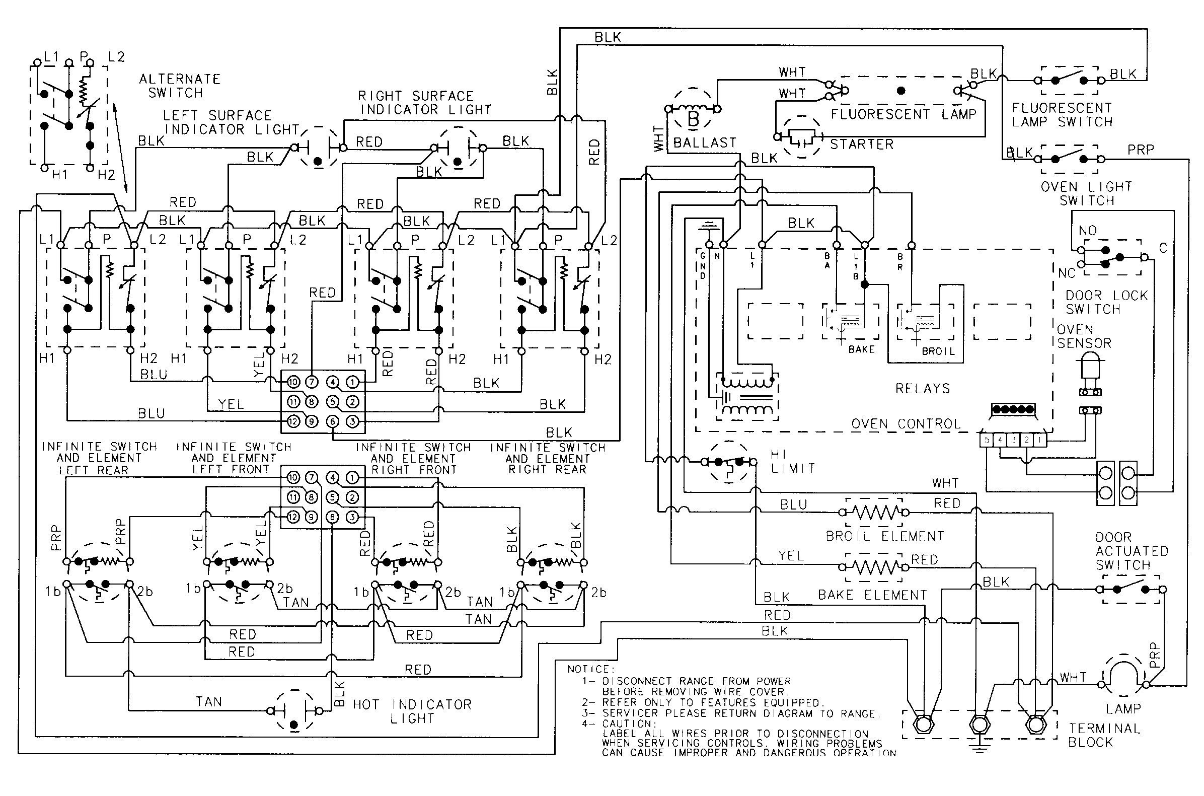 Bosch Dishwasher Wiring Diagram 2 Maytag Cre9600 Timer Stove Clocks and Appliance Timers Of Bosch Dishwasher Wiring Diagram 2