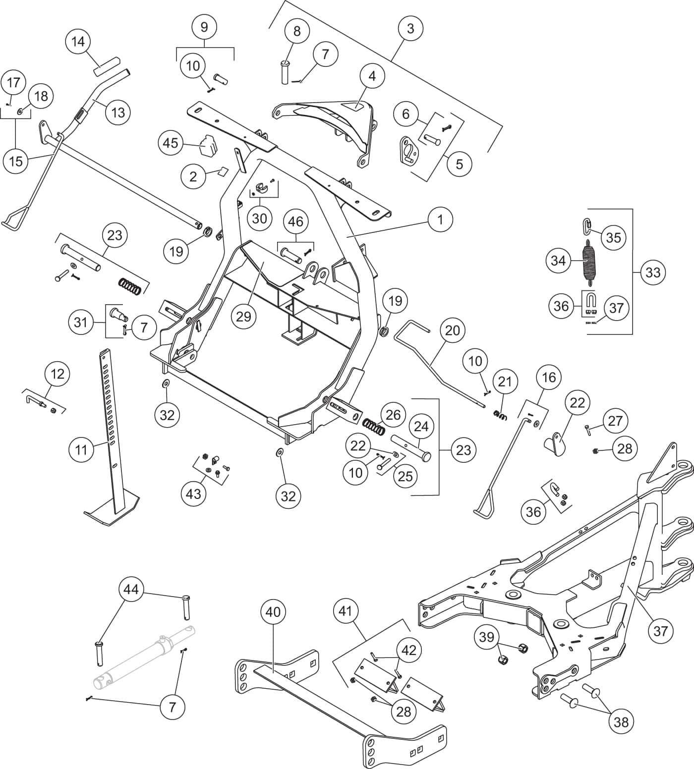 t bucket wiring diagram wiring library Honda Crv Schematics boss plow wiring diagram truck side fisher xv2 hatf xv2 headgear and t frame shop iteparts