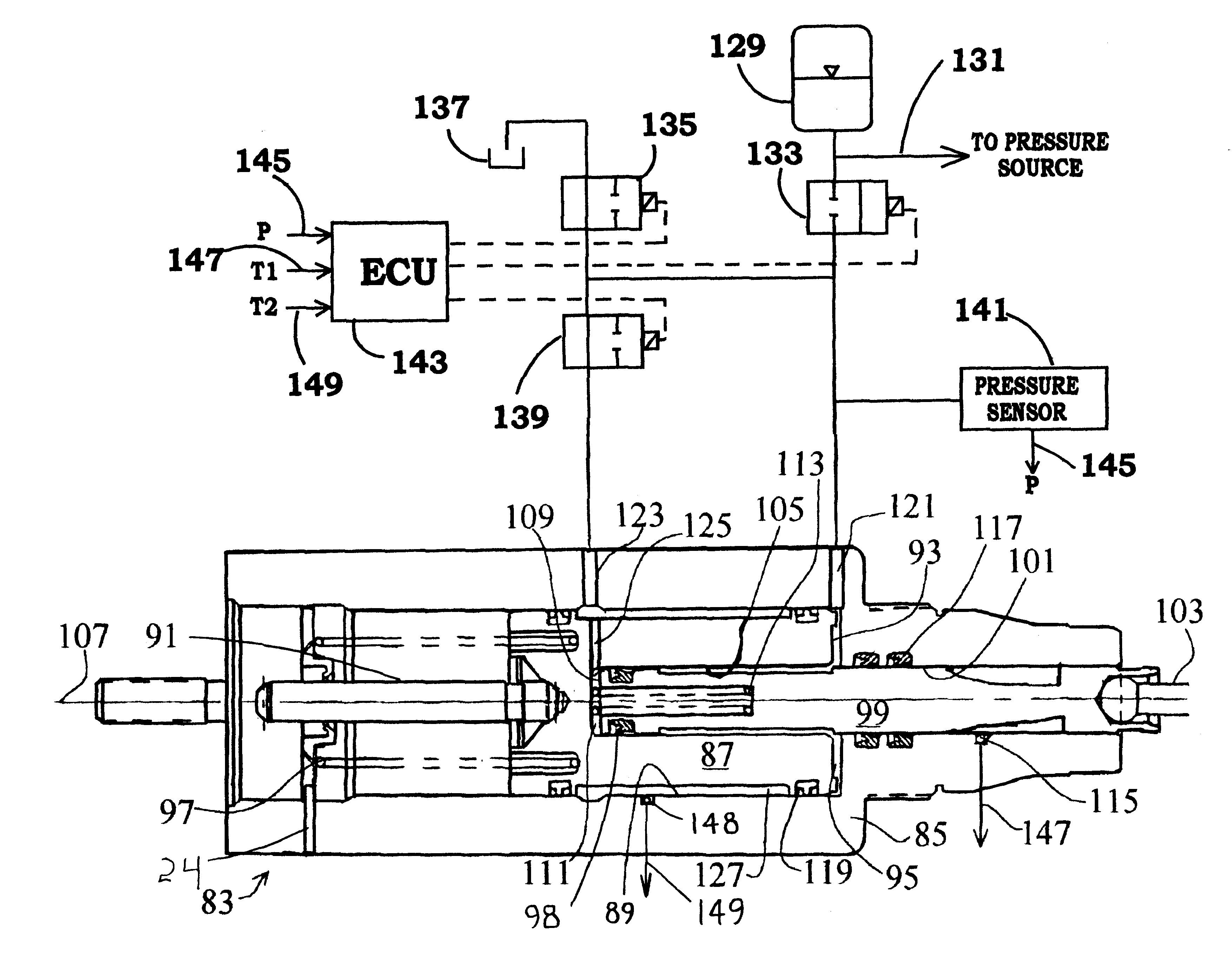 Brake Booster Diagram Hydraulic Brake Booster Of Brake Booster Diagram