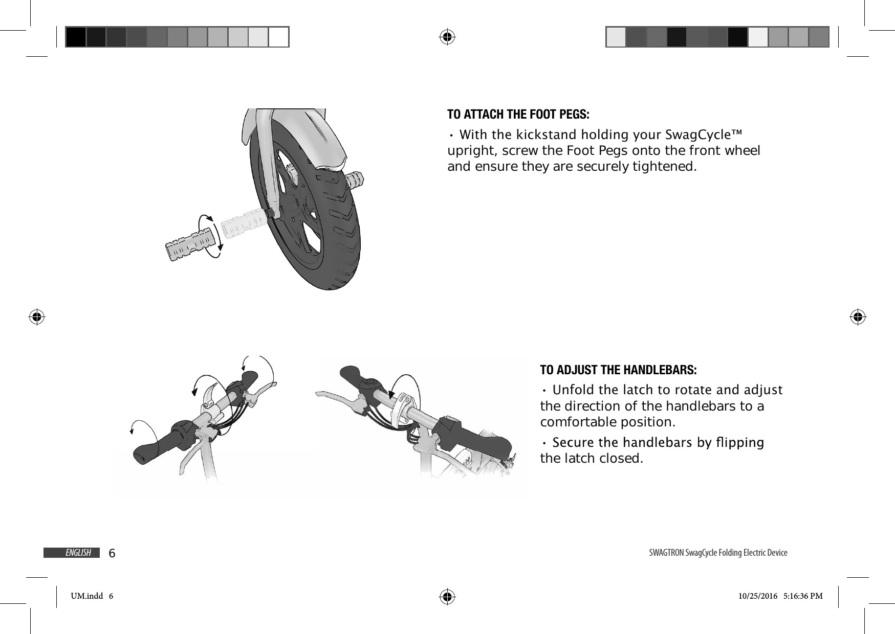 Brake Pad Diagram Sc1 Swagcycle Folding Electric Scooter User Manual Swagcycle Of Brake Pad Diagram