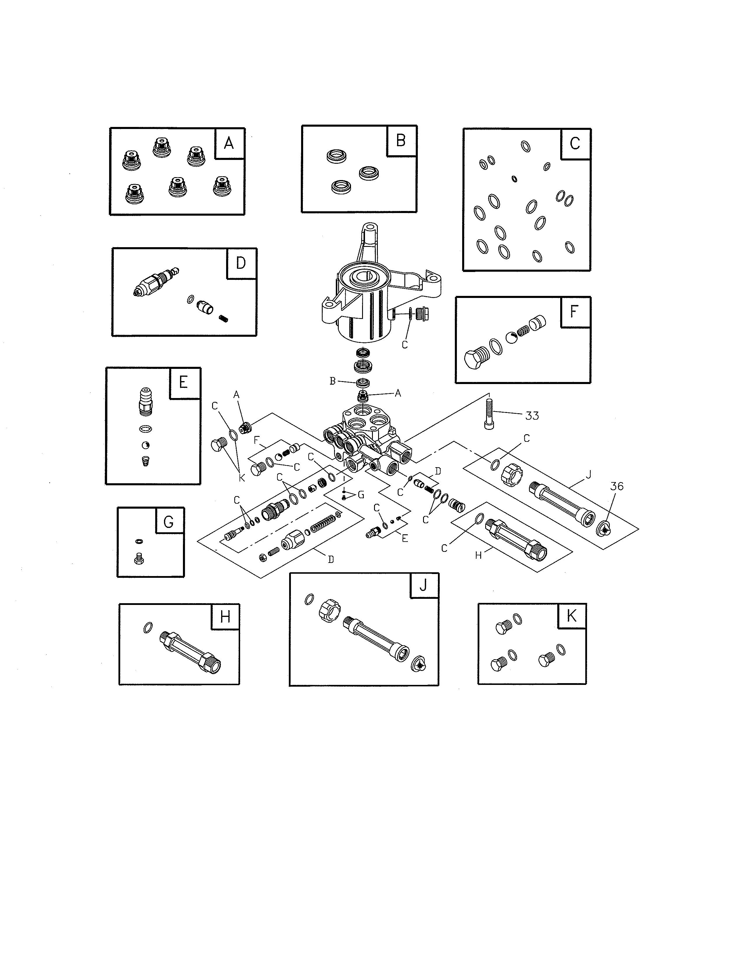 Briggs Stratton Parts Diagram Briggs & Stratton 01 Pressure Washer Parts Of Briggs Stratton Parts Diagram