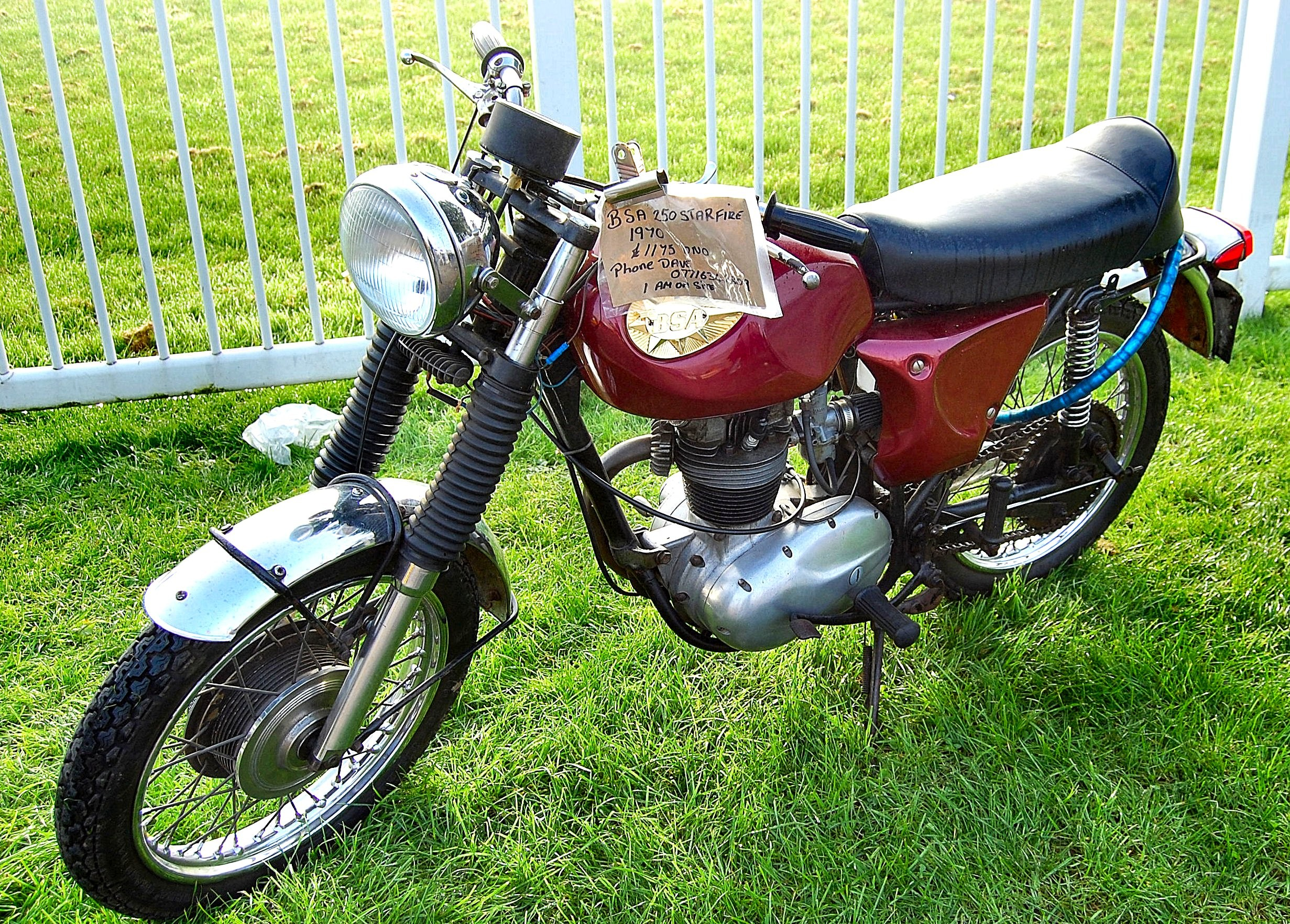 Bsa A65 Engine Diagram M44 Series Wiring Diagrams Mark S Tech File Flickr Ronsaunders47 C15 250 Cc Starfire Of