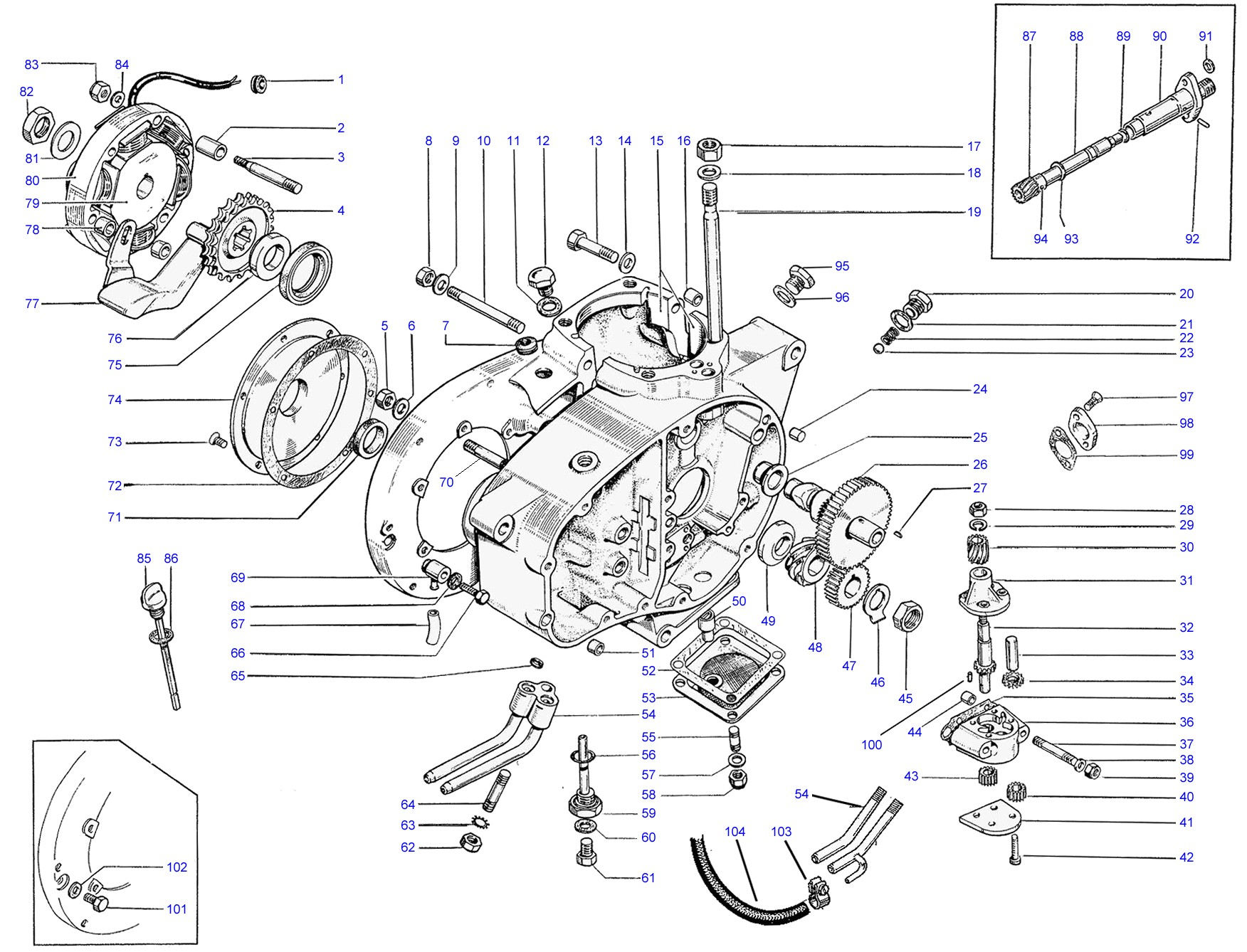 Bsa c15 engine diagram crankcase my wiring diagram bsa c15 engine diagram crankcase of bsa c15 engine diagram crankcase cheapraybanclubmaster Image collections